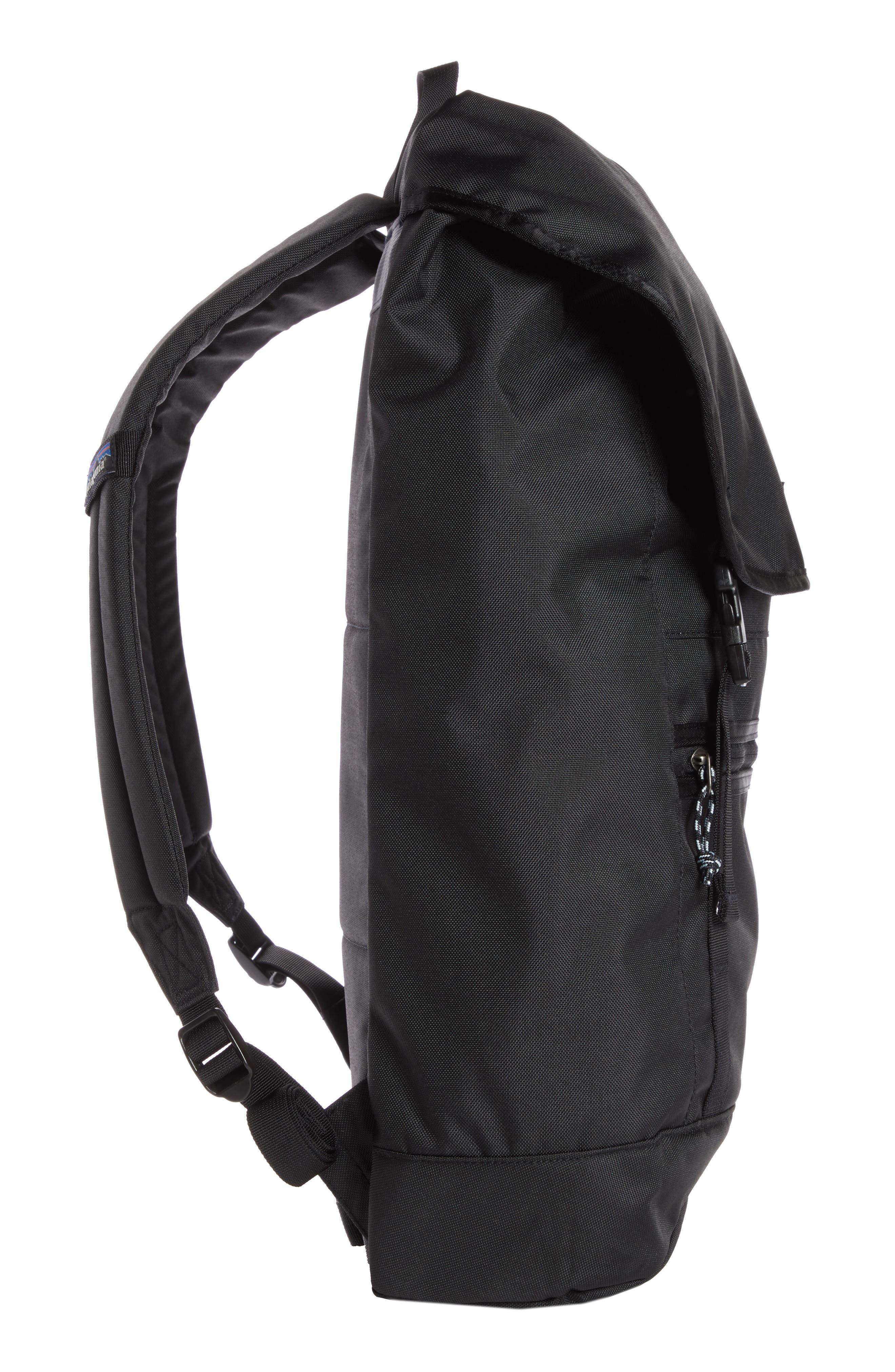 PATAGONIA,                             Arbor 25-Liter Backpack,                             Alternate thumbnail 5, color,                             001