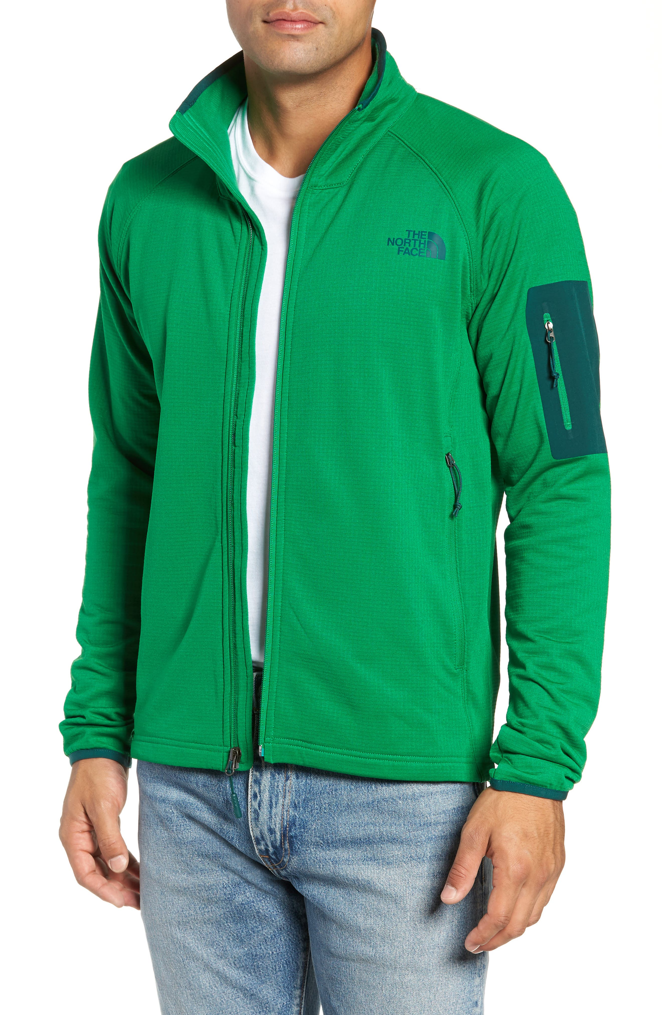 THE NORTH FACE,                             Borod Jacket,                             Main thumbnail 1, color,                             310