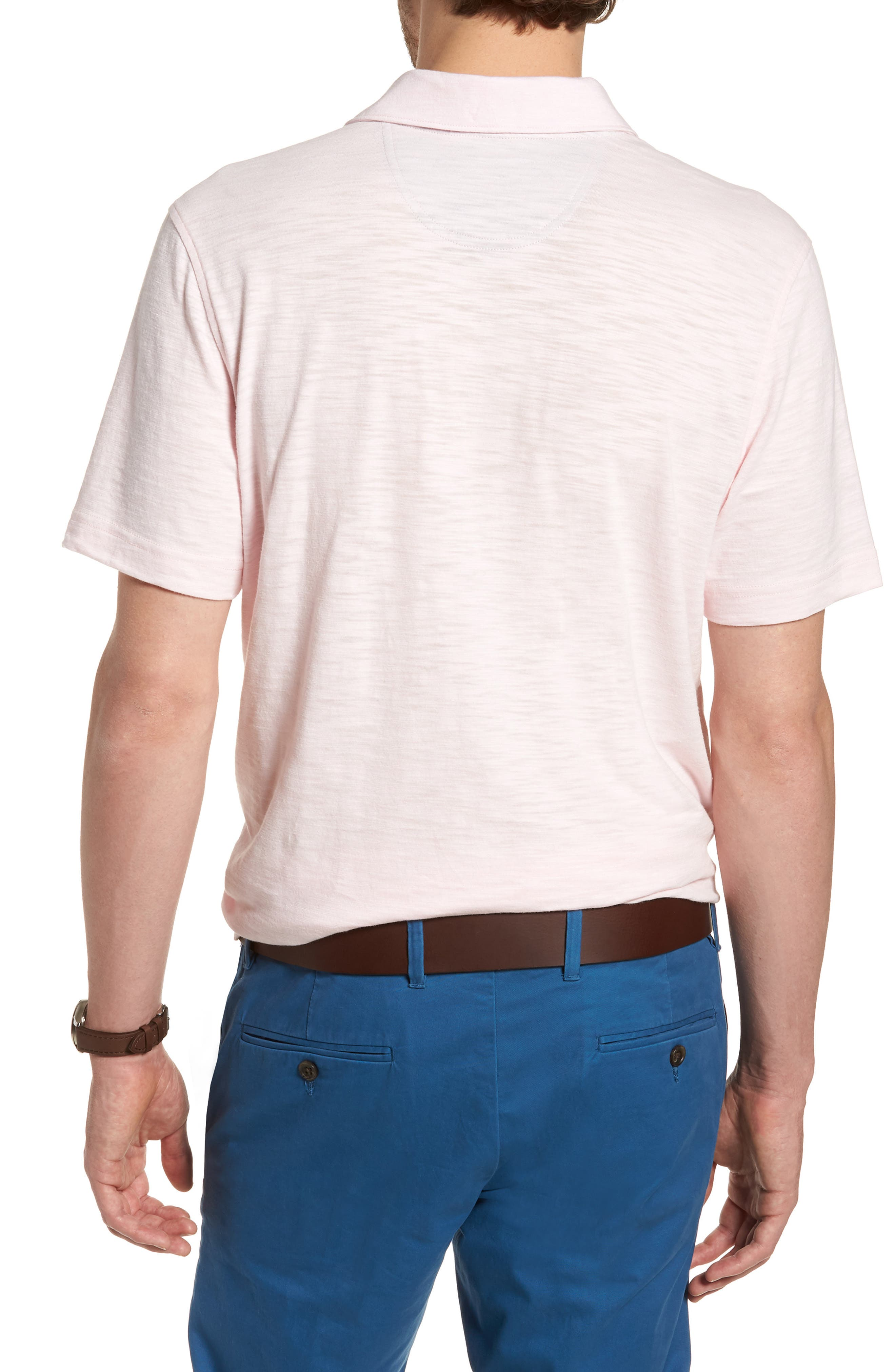 Space Dyed Pocket Polo,                             Alternate thumbnail 14, color,