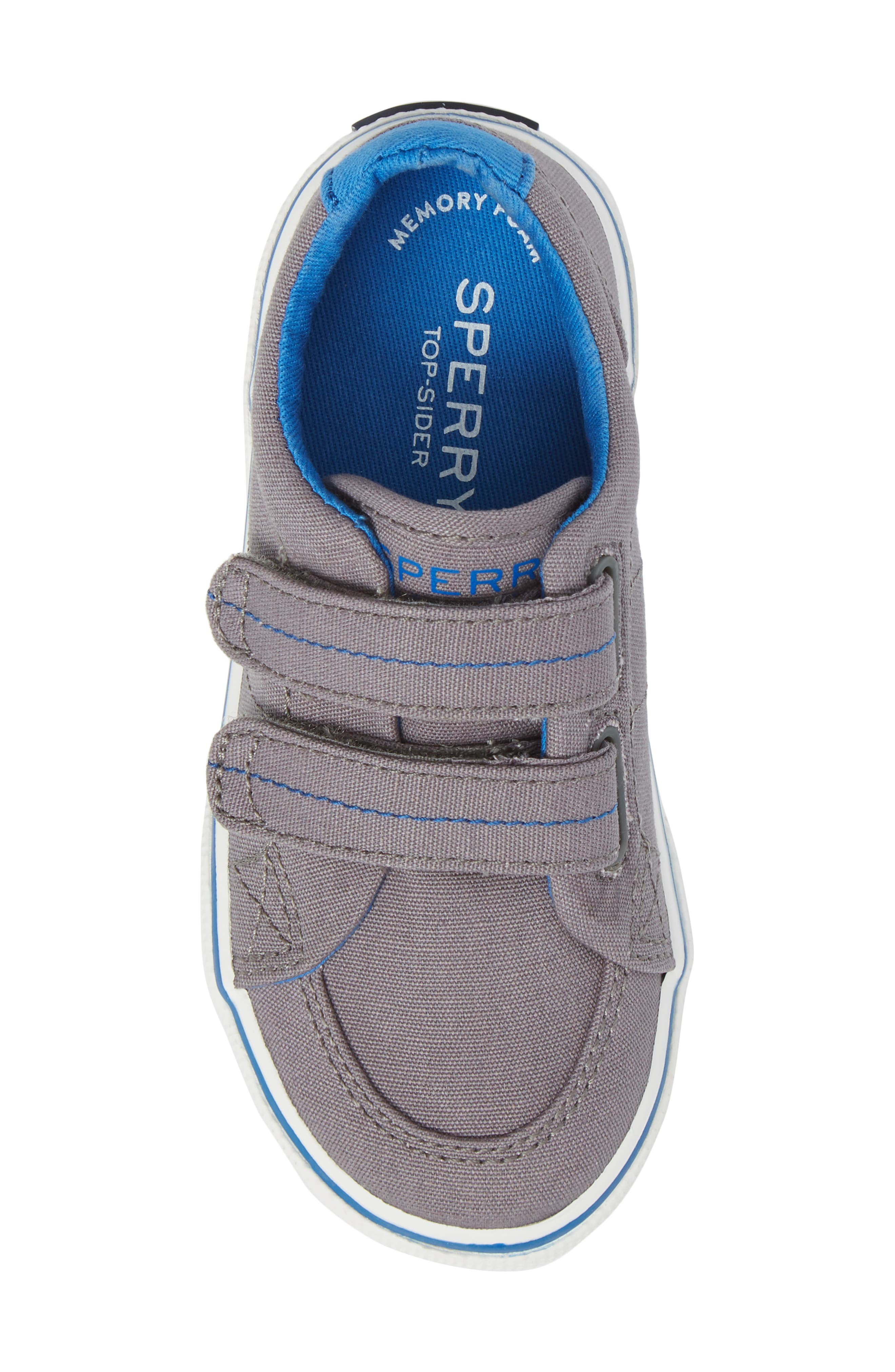 Sperry Top-Sider<sup>®</sup> Kids 'Halyard' Sneaker,                             Alternate thumbnail 21, color,
