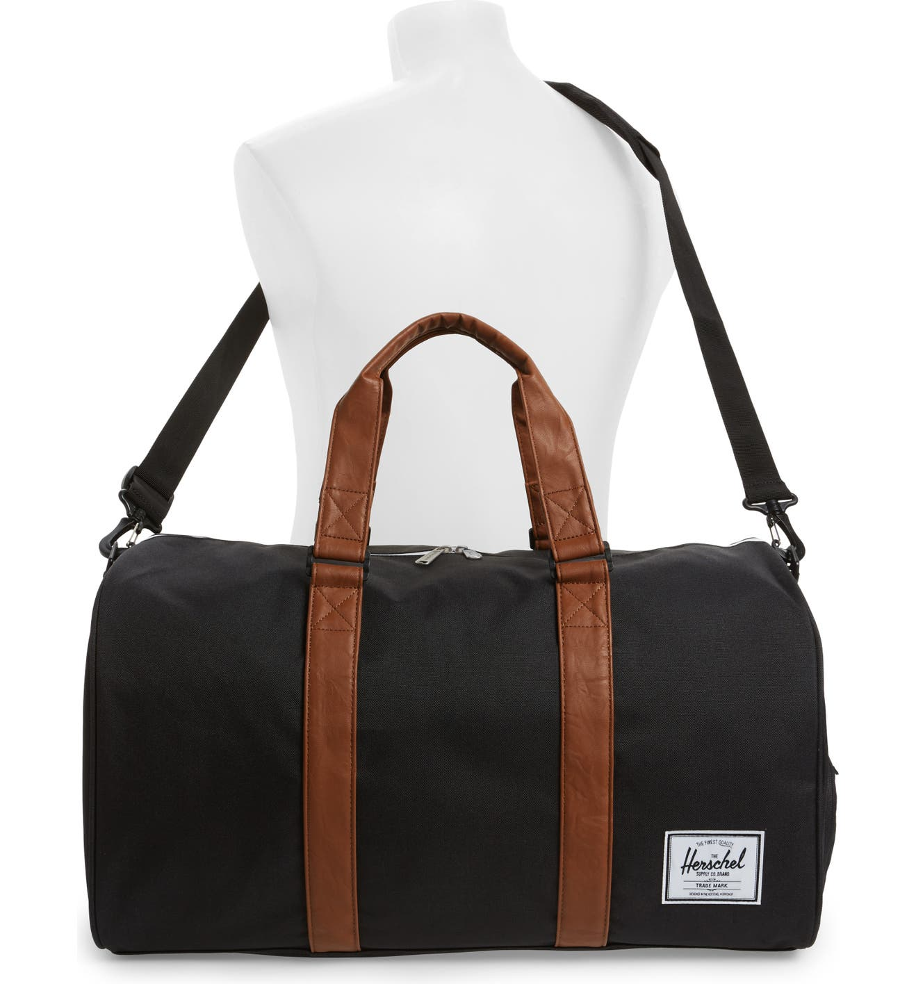 c331ee85d940 Herschel Supply Co. Novel Duffel Bag
