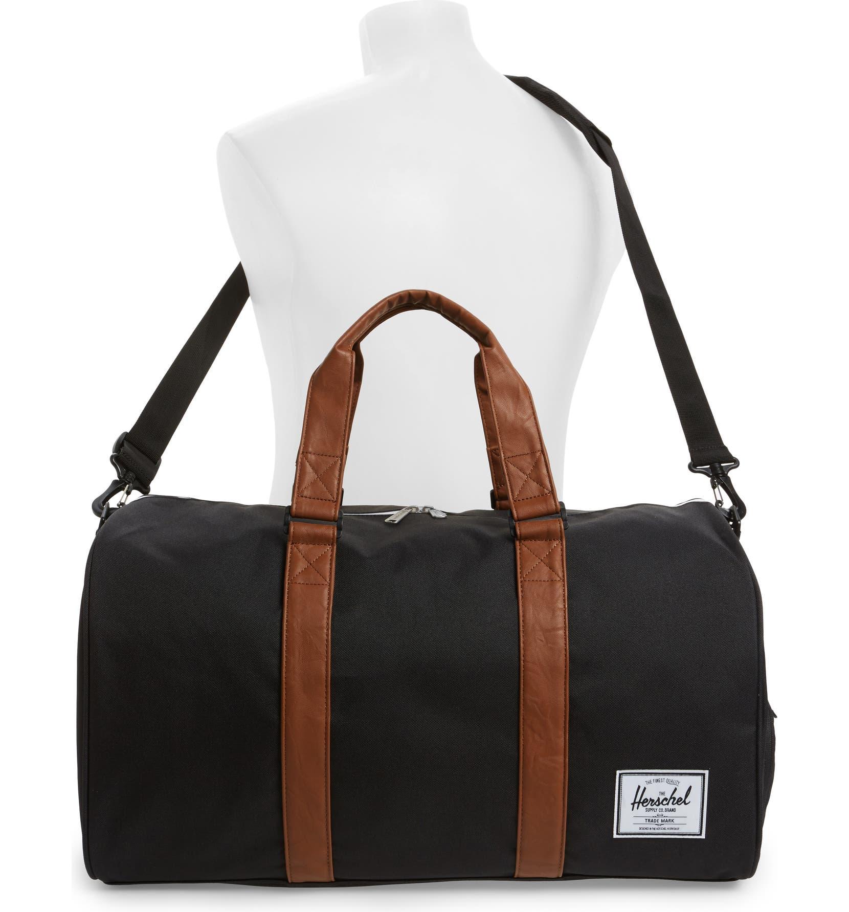 63146ebffe Herschel Supply Co. Novel Duffel Bag