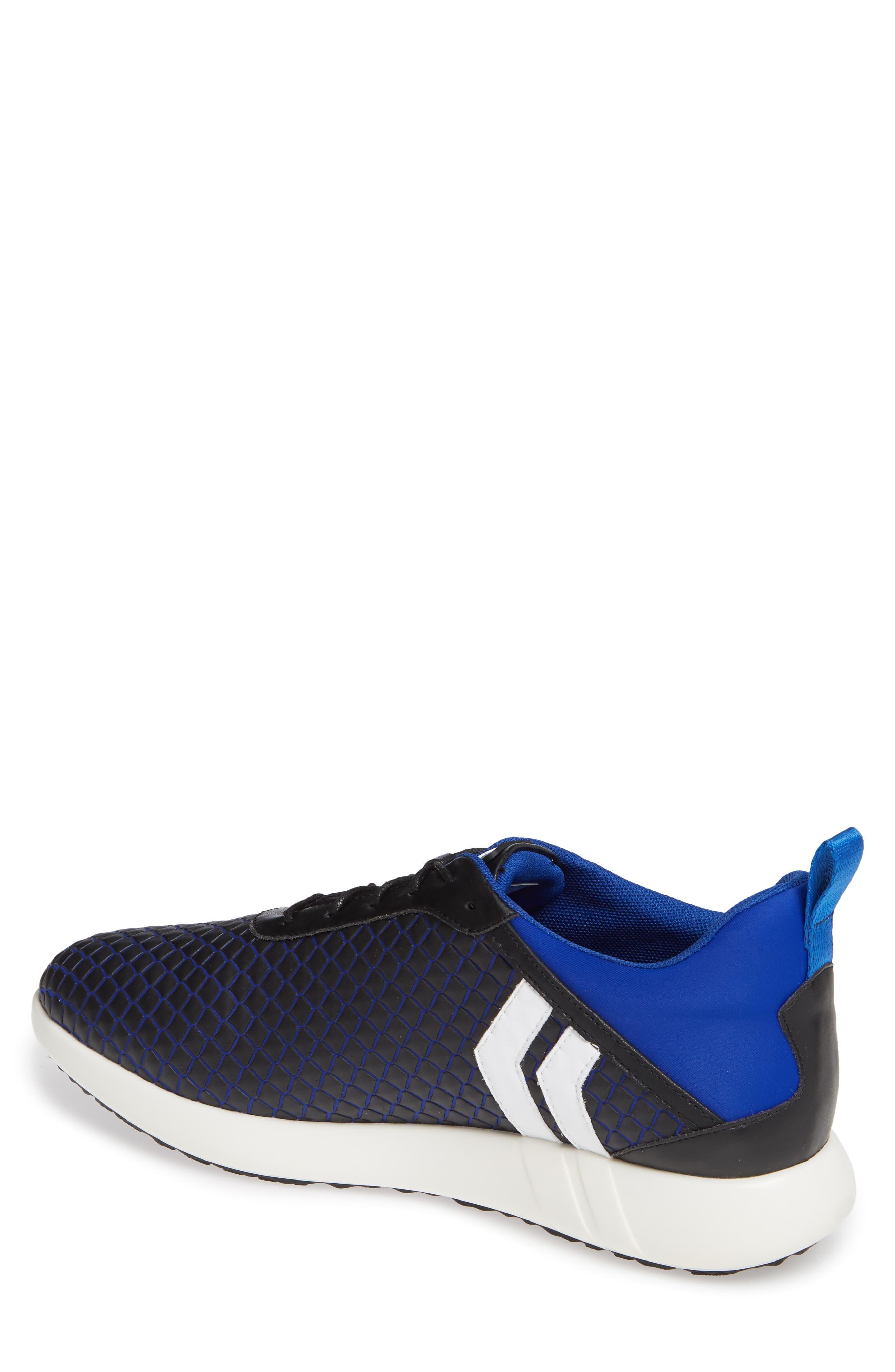 Onyx Sneaker,                             Alternate thumbnail 2, color,                             430