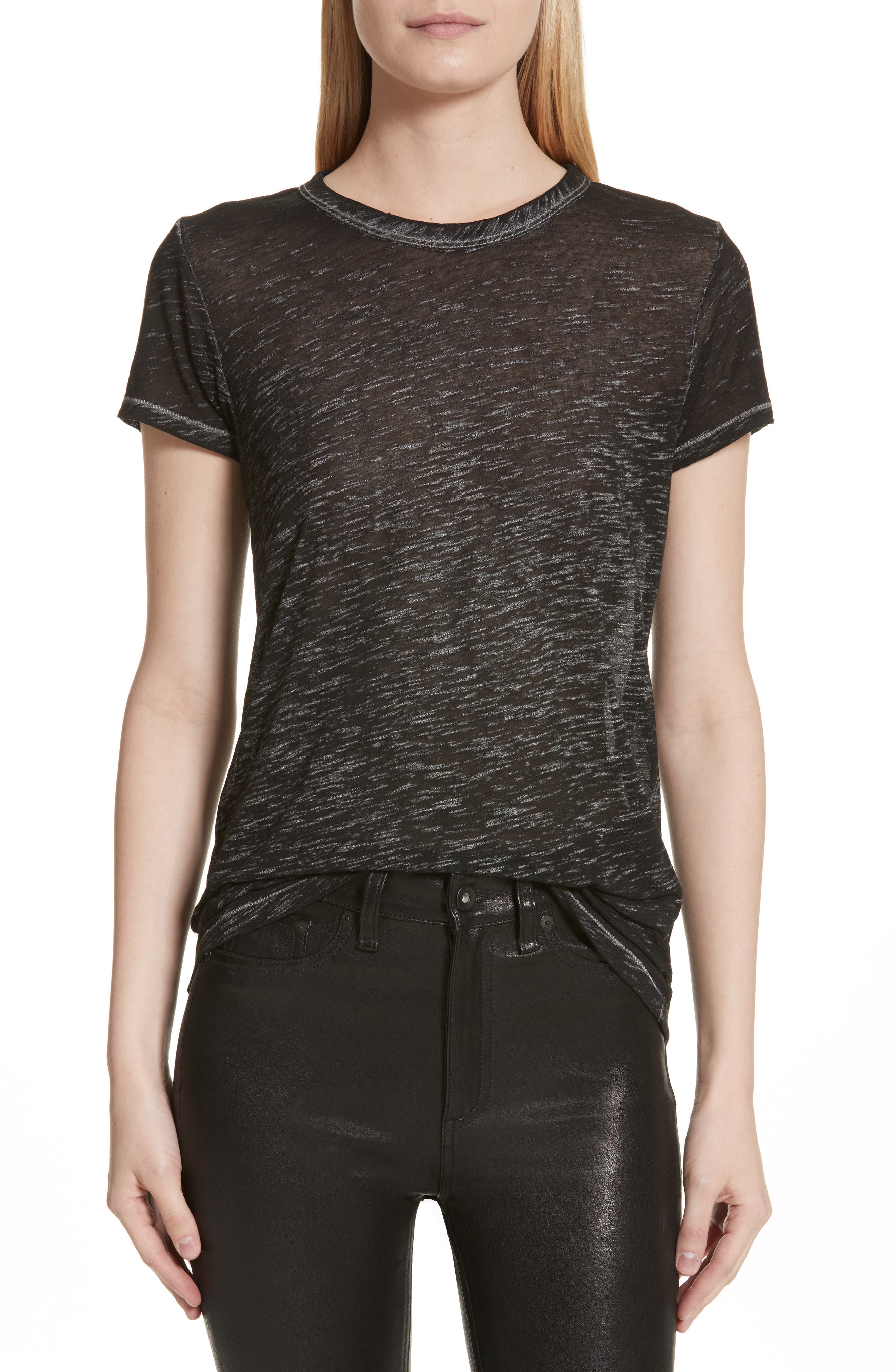 The Burnout Tee,                         Main,                         color,