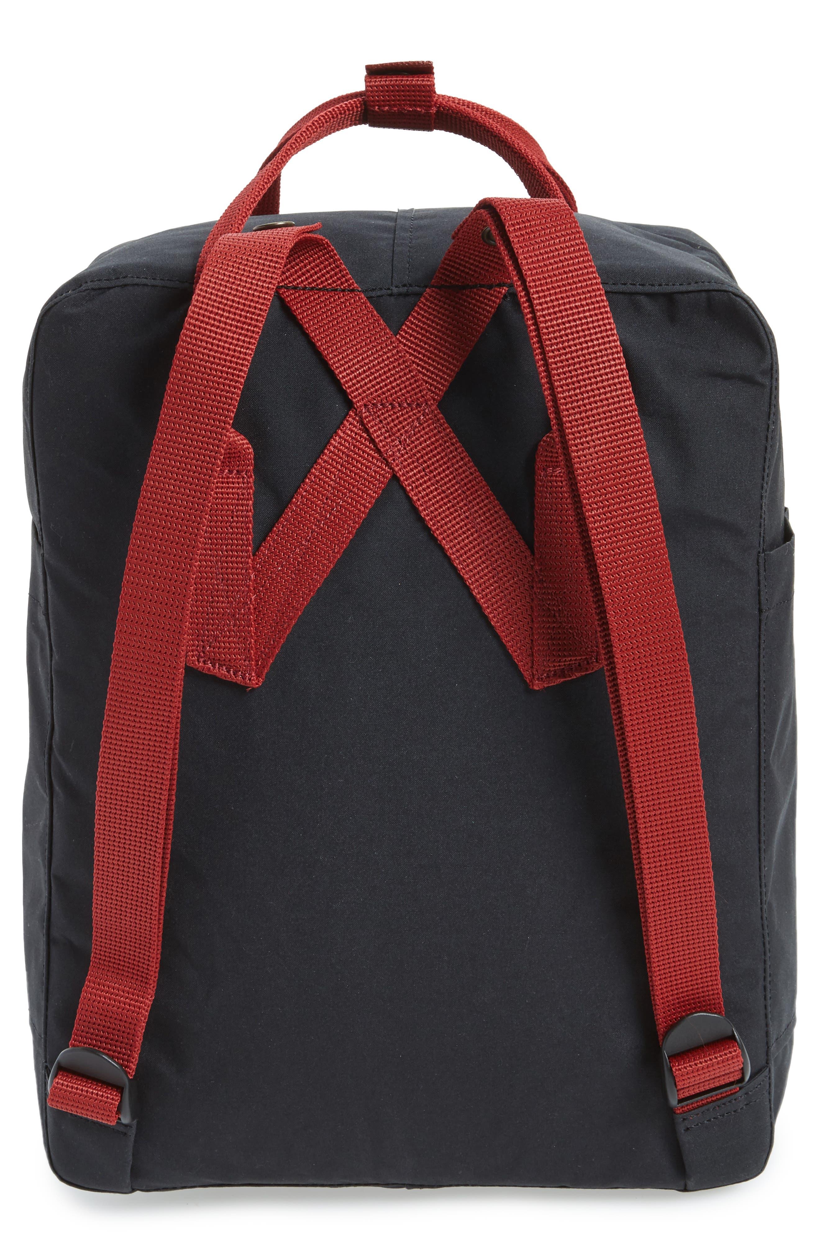 'Kånken' Water Resistant Backpack,                             Alternate thumbnail 160, color,