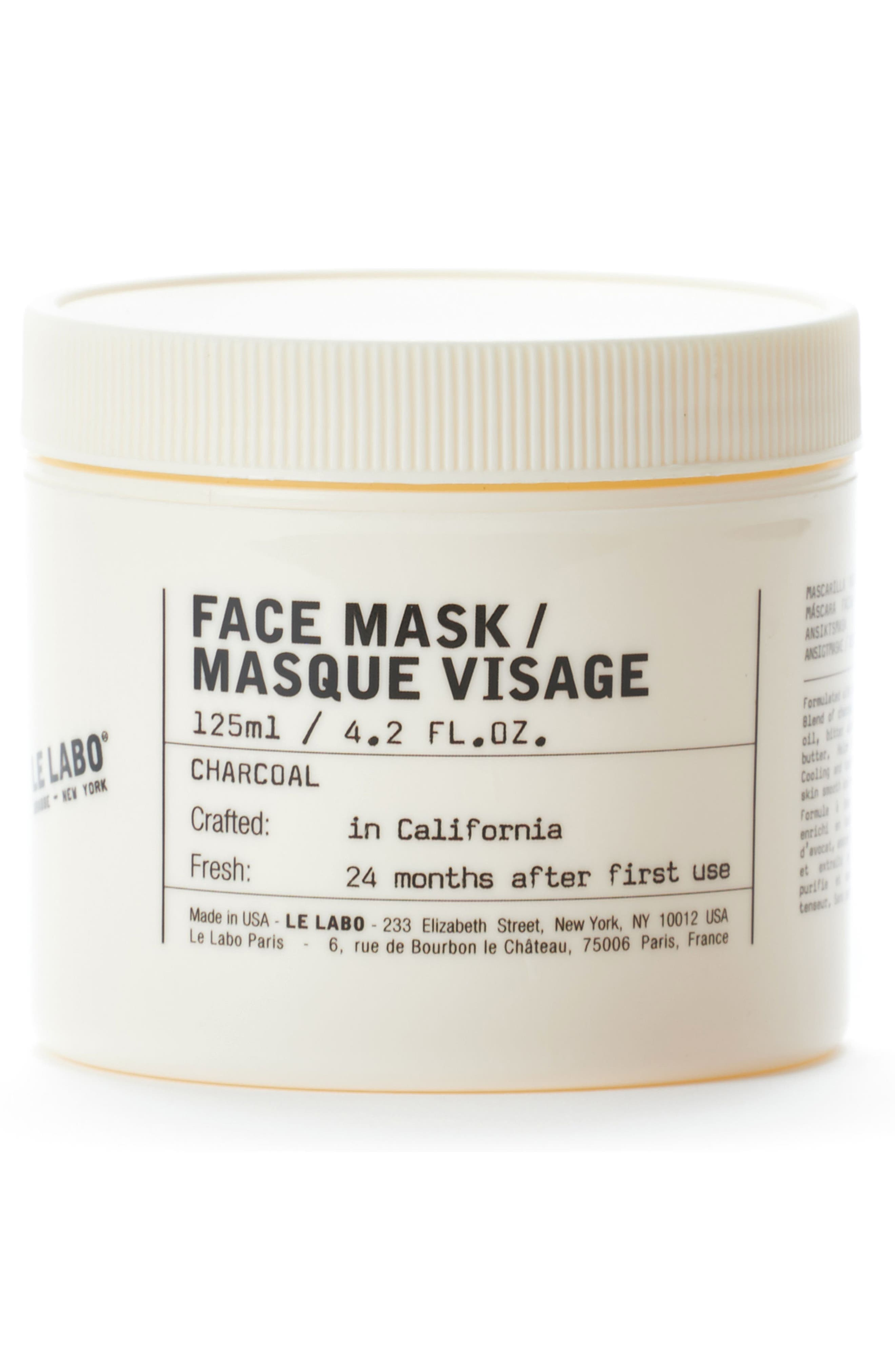 Face Mask,                         Main,                         color, NO COLOR