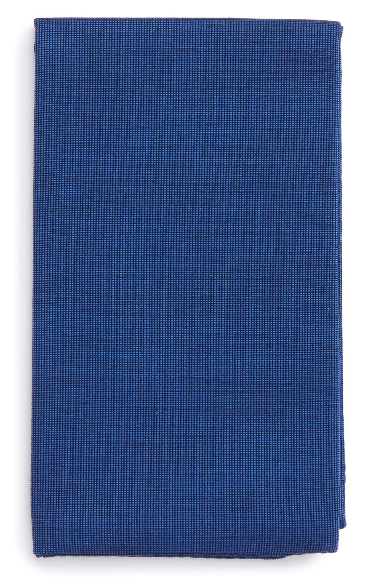 The Perfect Pre-Folded Pocket Square,                             Main thumbnail 2, color,