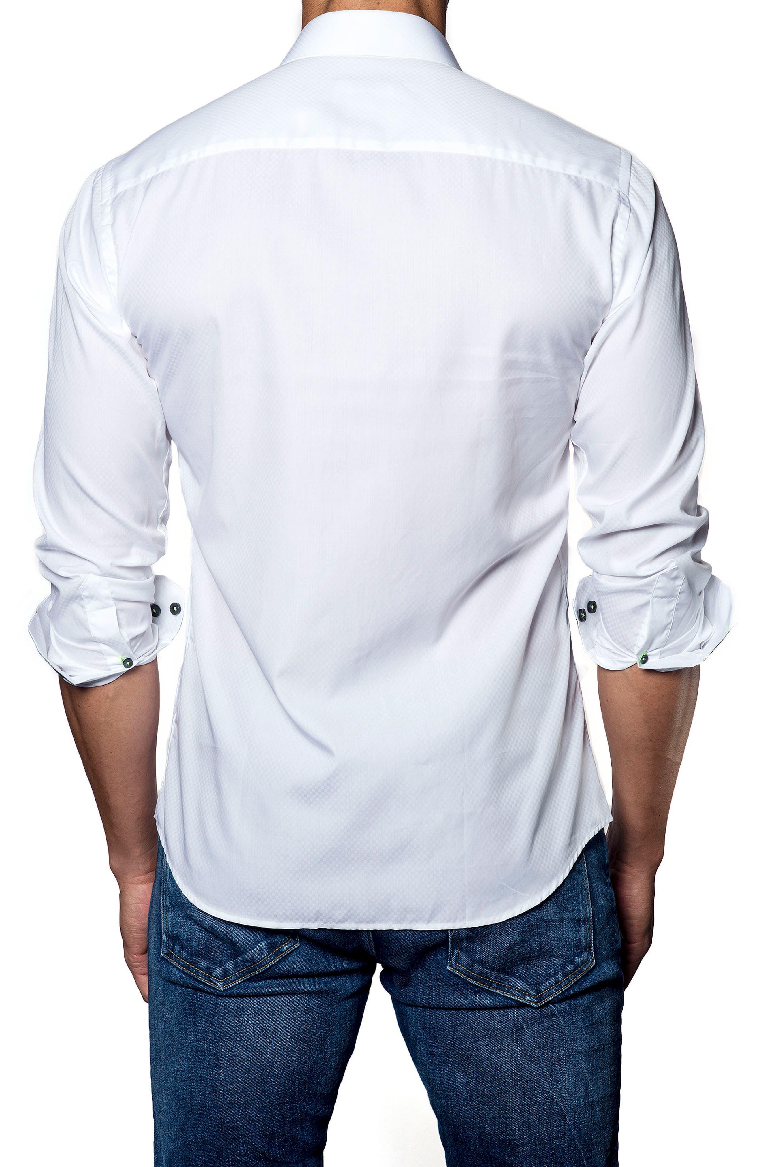 Sport Shirt,                             Alternate thumbnail 2, color,                             100