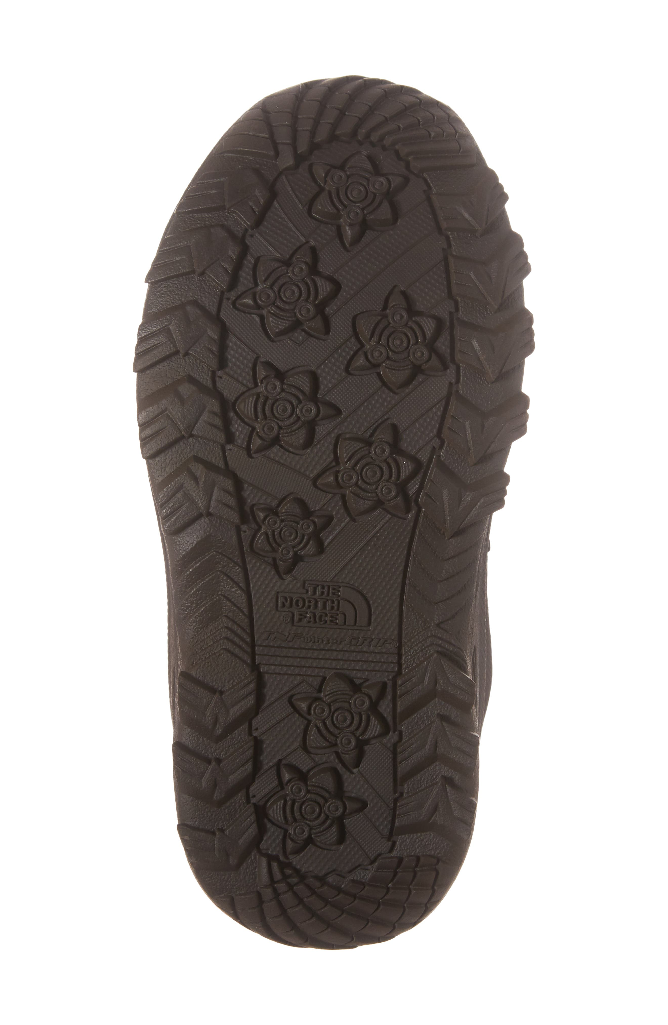 Shellista Lace III Faux Fur Waterproof Boot,                             Alternate thumbnail 17, color,