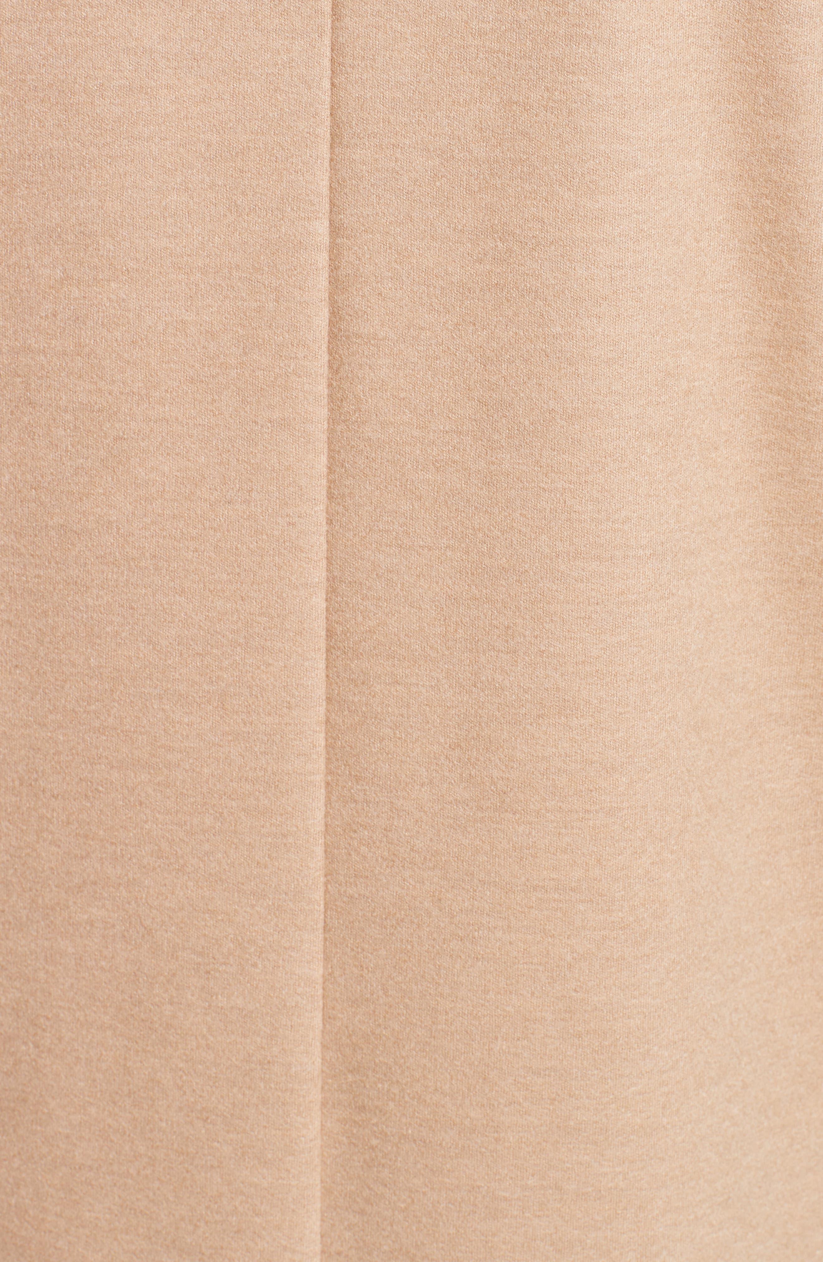 Agro Wool Turtleneck Dress,                             Alternate thumbnail 5, color,                             232