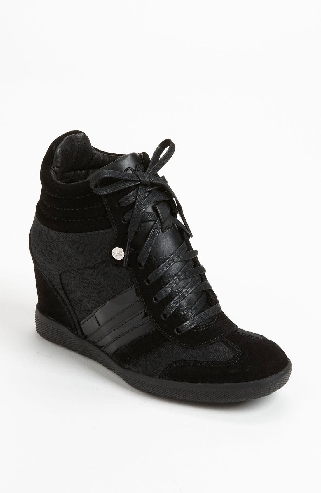 'Alara' Sneaker, Main, color, 004