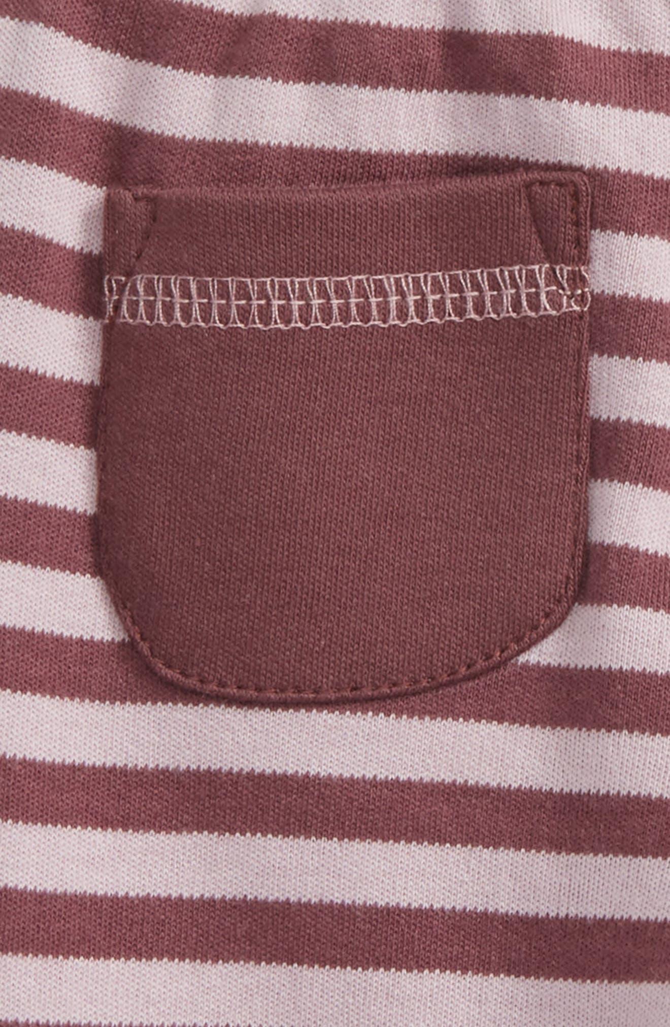 Organic Cotton Jogger Pants,                             Alternate thumbnail 3, color,                             500