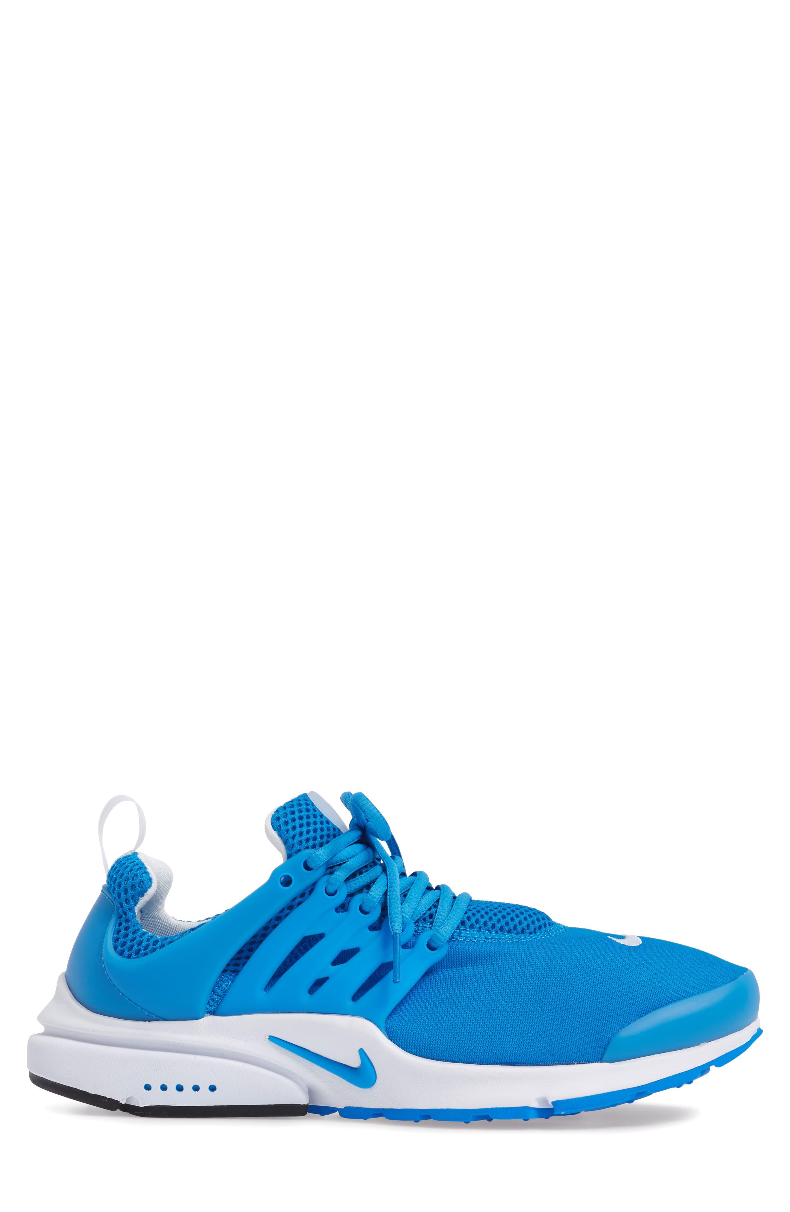 Air Presto Essential Sneaker,                             Alternate thumbnail 45, color,
