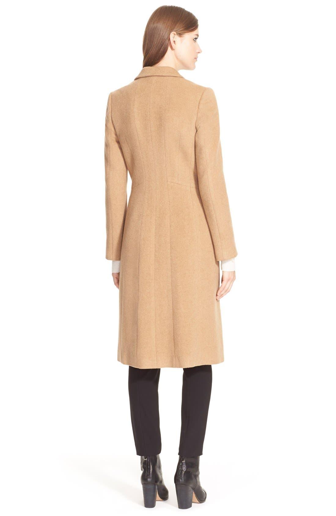 'Faye' Coat,                             Alternate thumbnail 3, color,                             230
