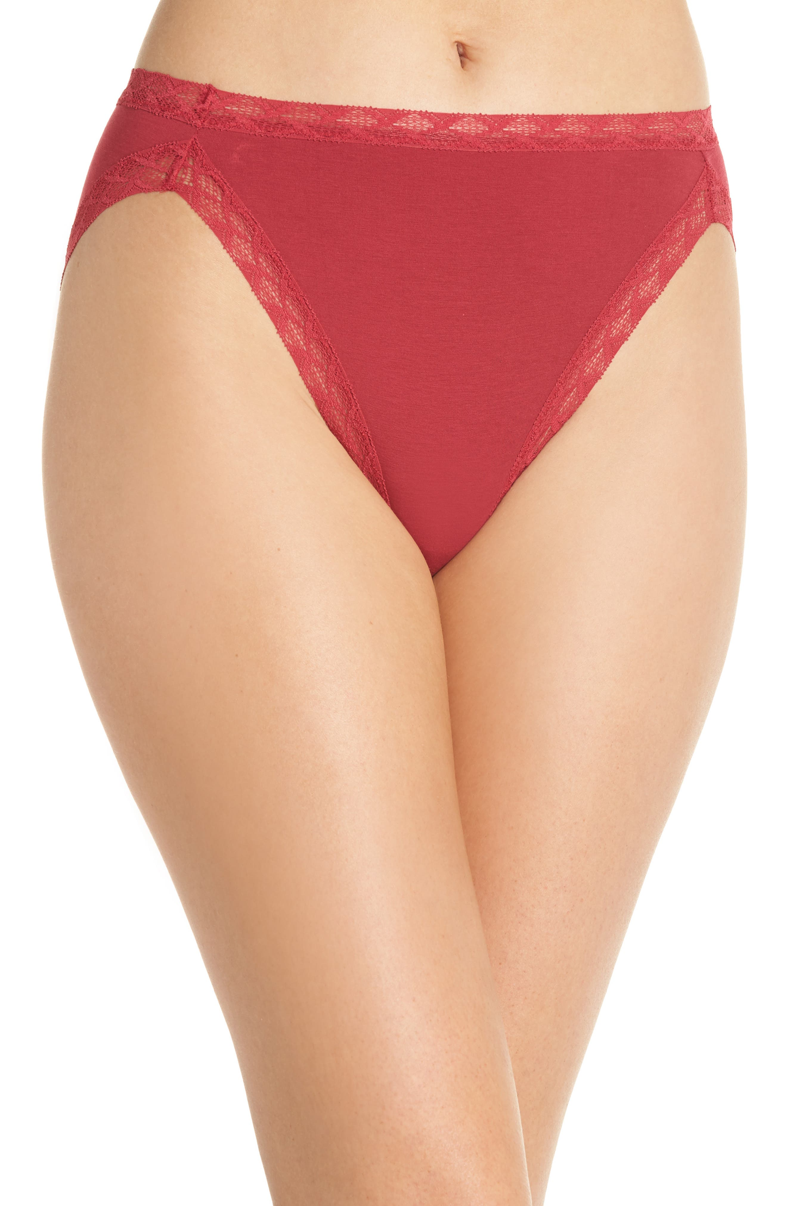 Bliss French Cut Briefs,                         Main,                         color, 625