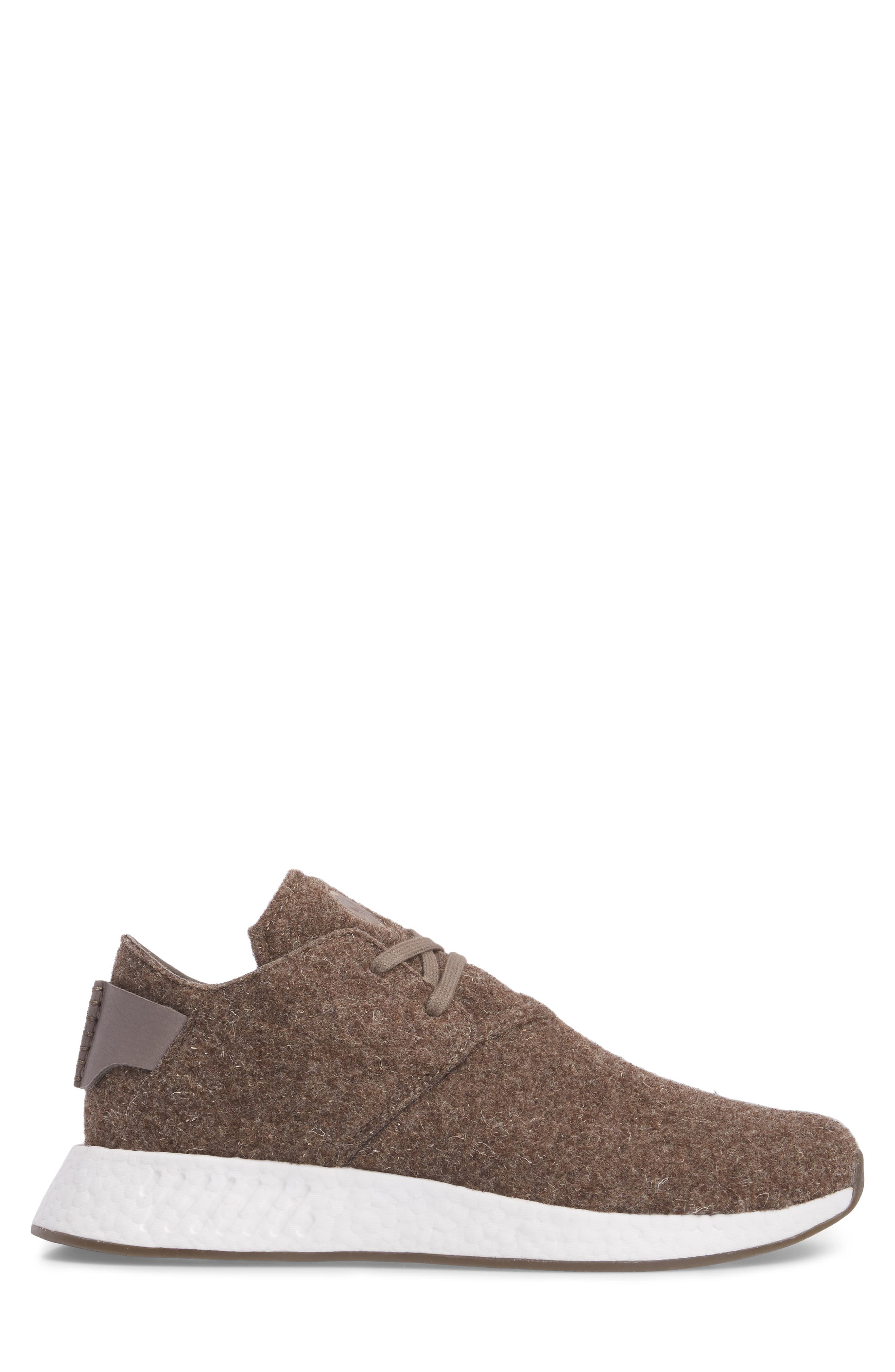 NMD C2 Sneaker (Men0,                             Alternate thumbnail 3, color,