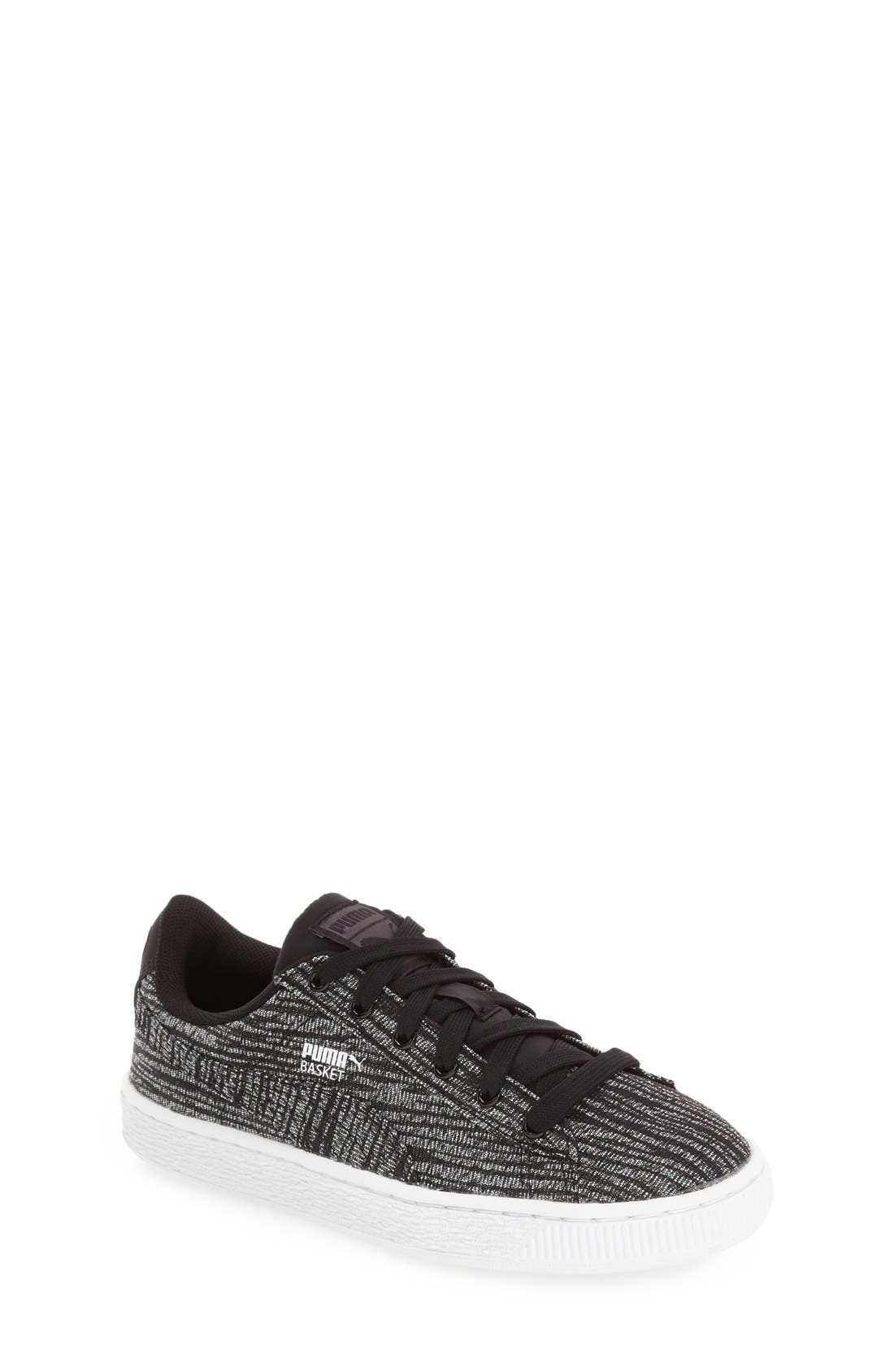 'Basket Tiger' Sneaker,                         Main,                         color,
