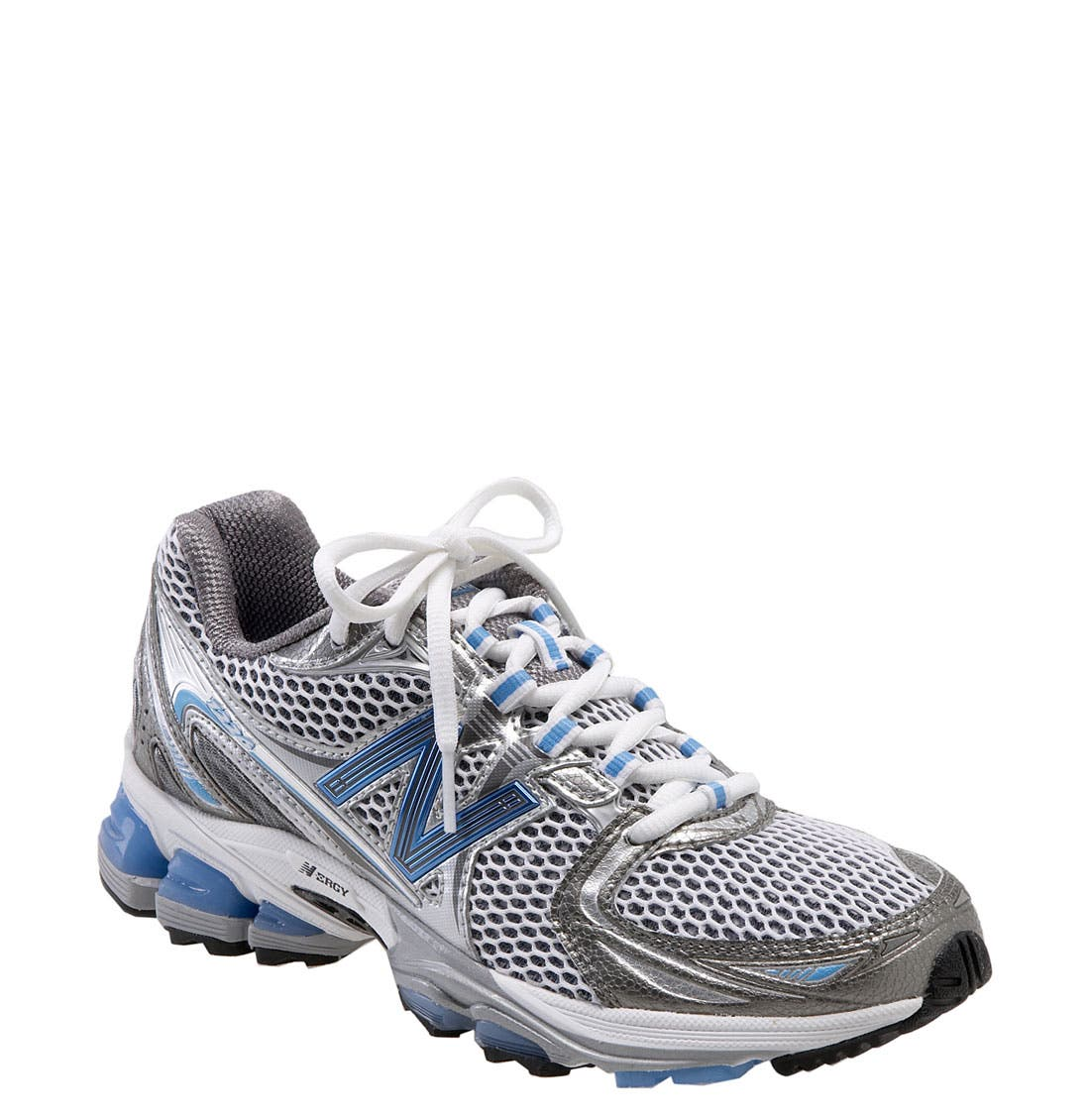 '1226' Running Shoe, Main, color, 110