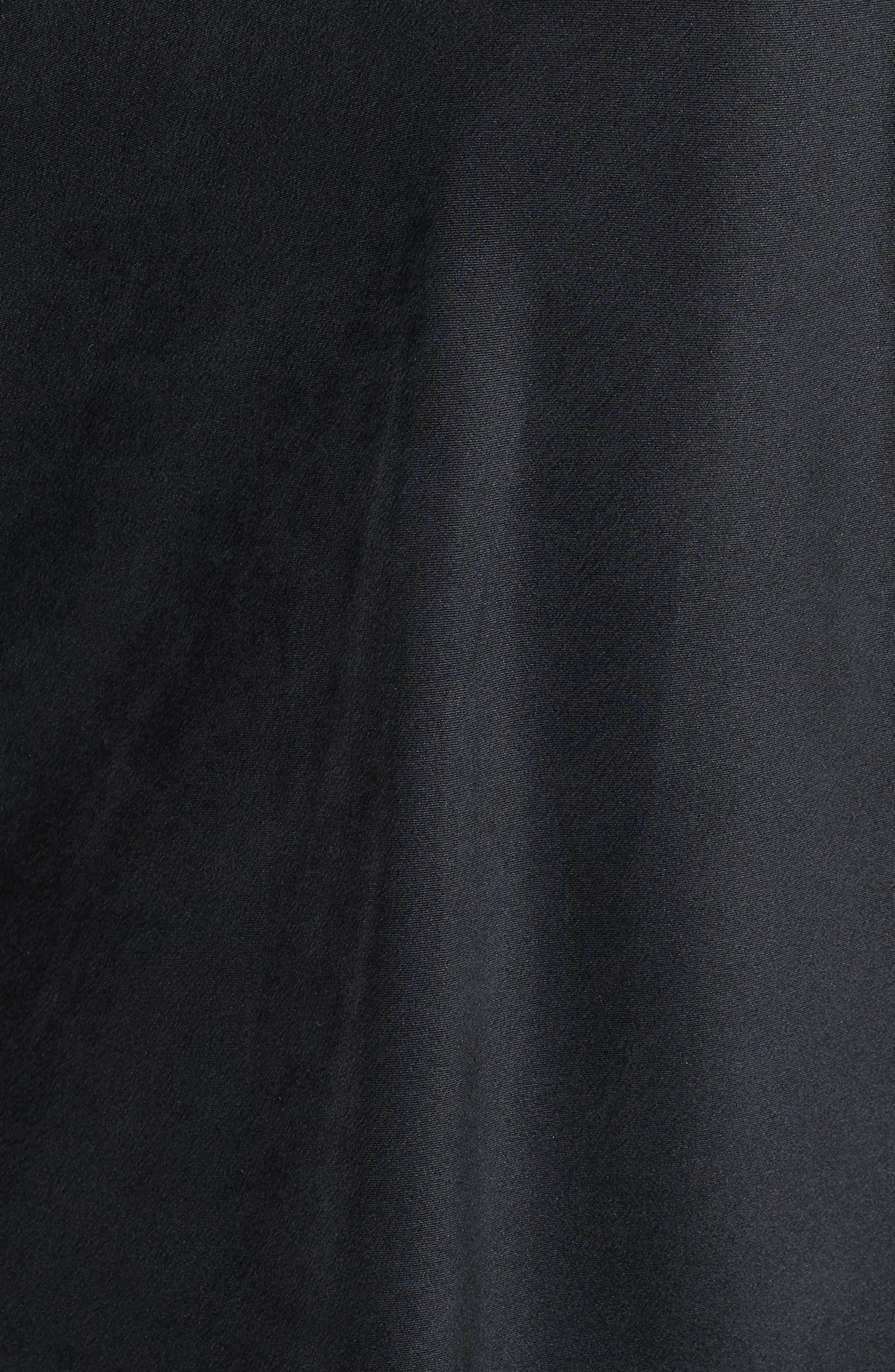 Brandee Silk Camisole,                             Alternate thumbnail 5, color,                             002