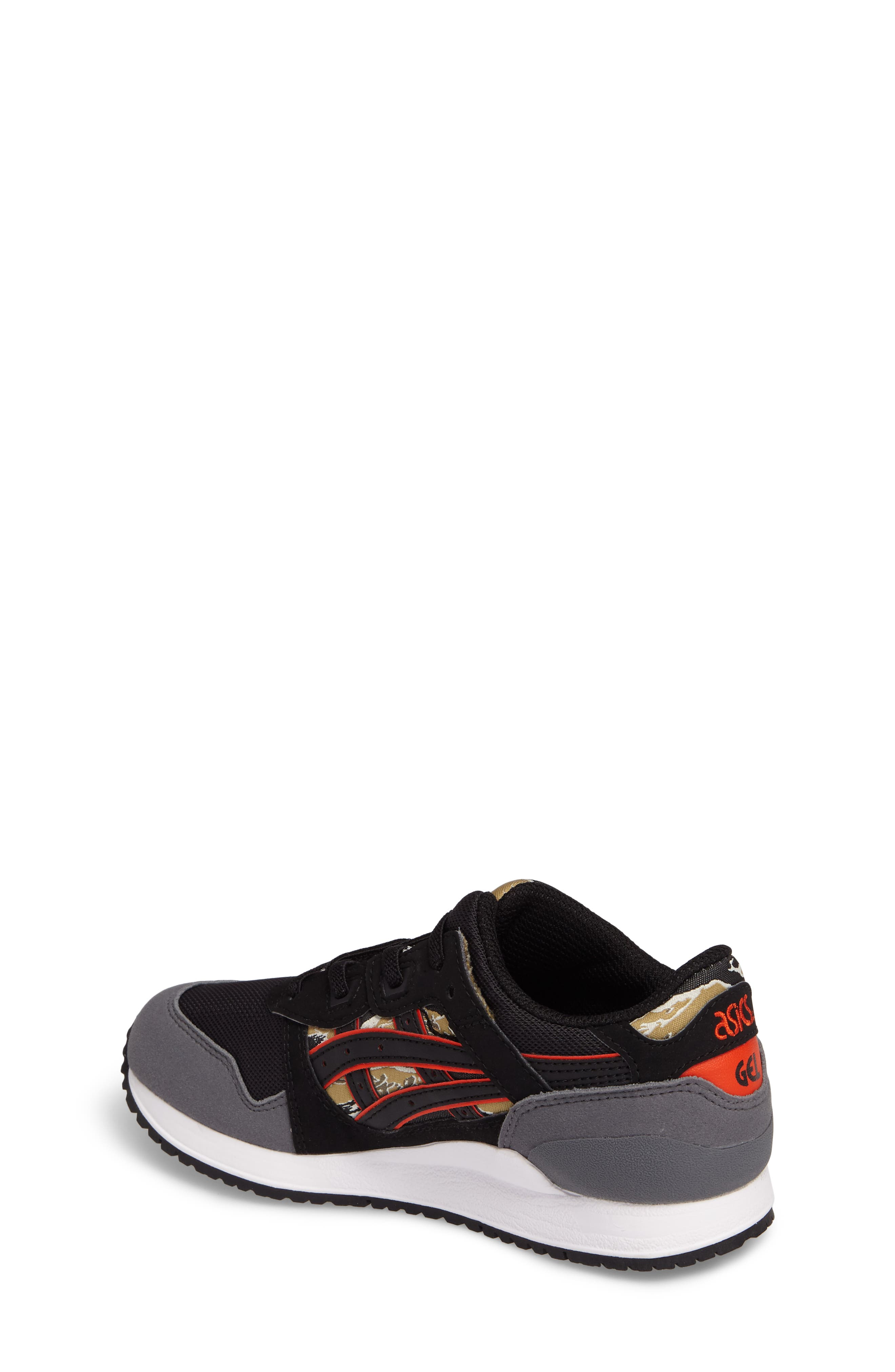 GEL-LYTE<sup>®</sup> III PS Slip-On Sneaker,                             Alternate thumbnail 2, color,                             001