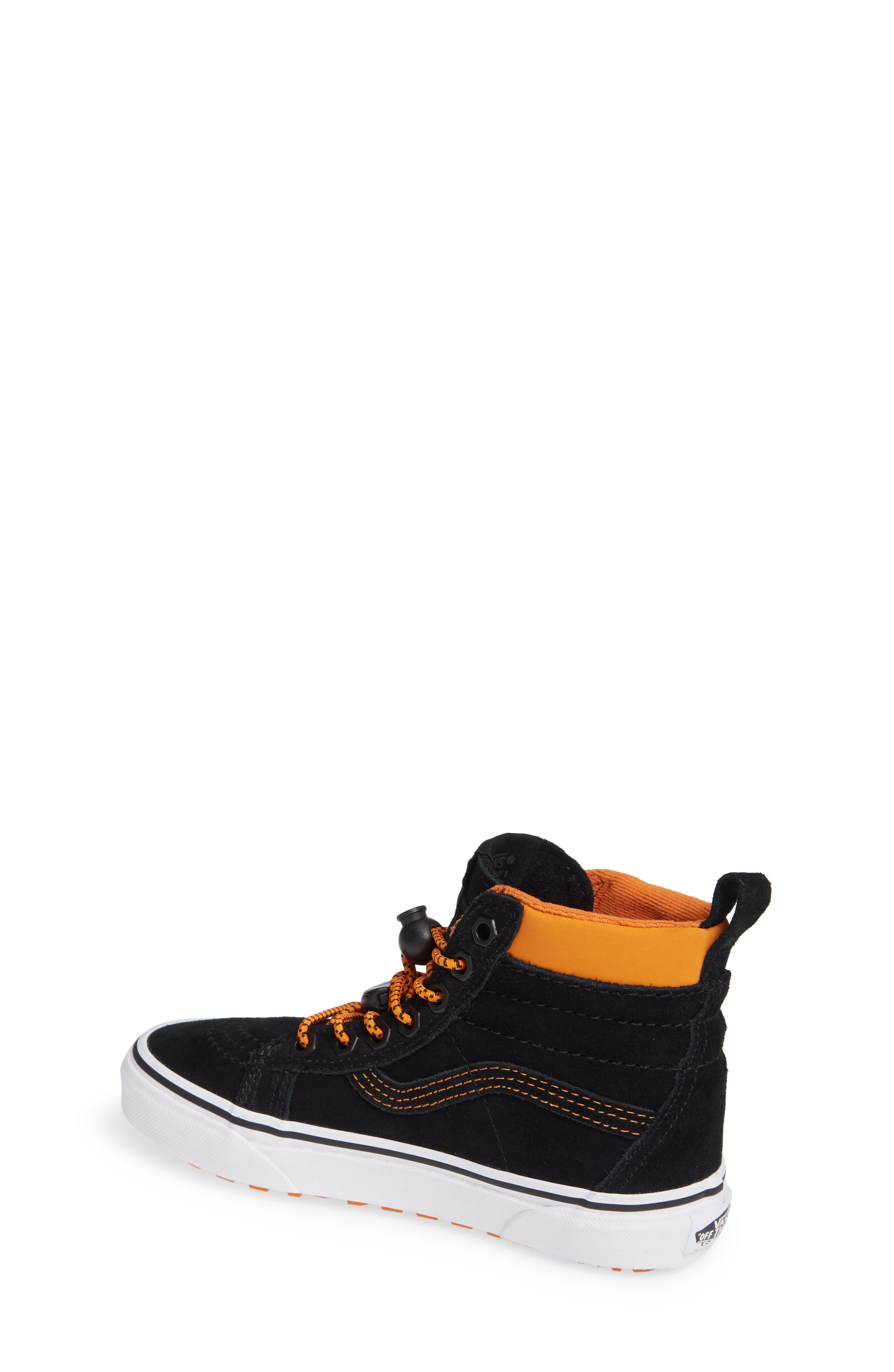 SK8-Hi Sneaker,                             Alternate thumbnail 14, color,