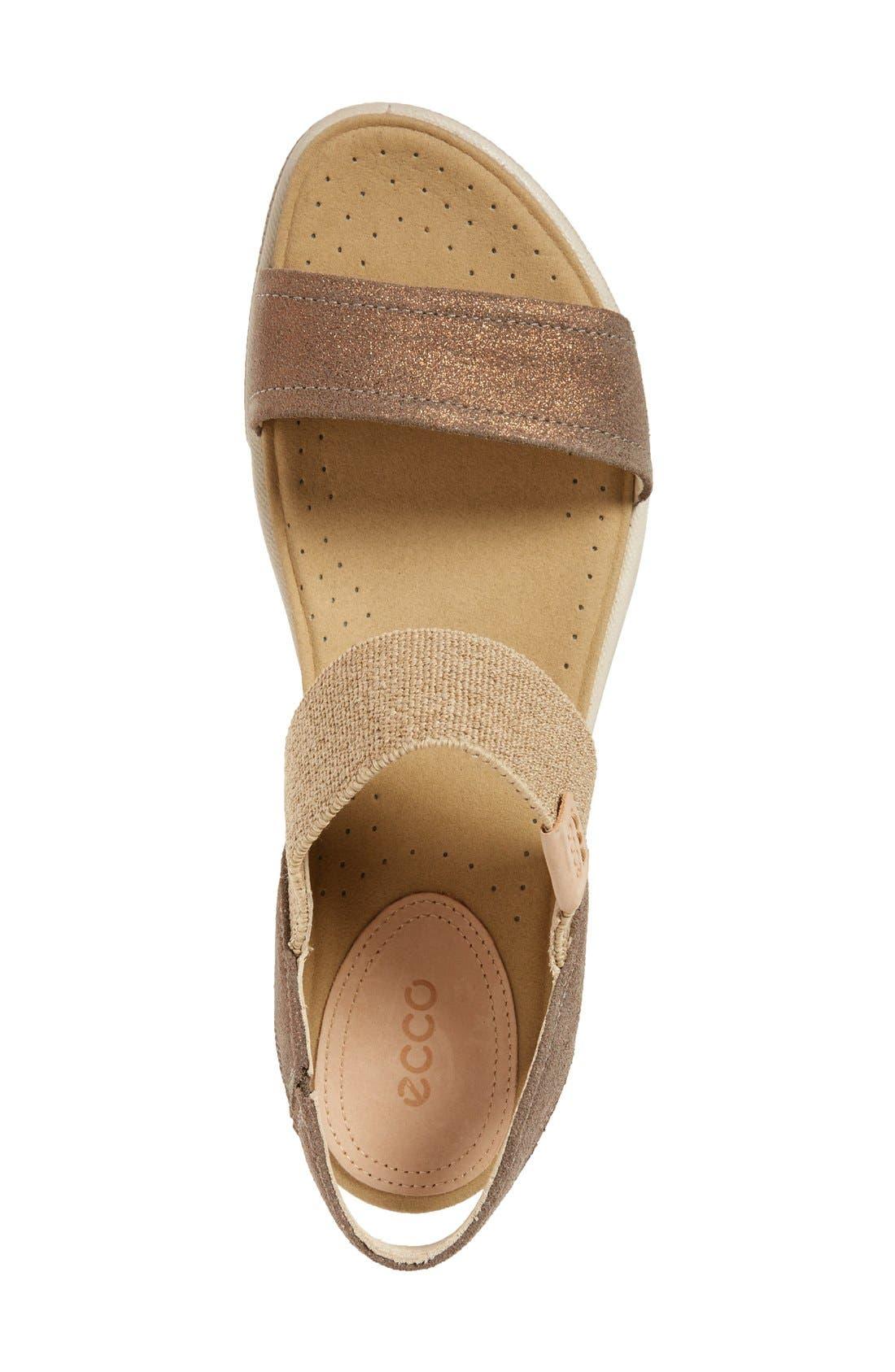 'Damara' Strap Sandal,                             Alternate thumbnail 21, color,