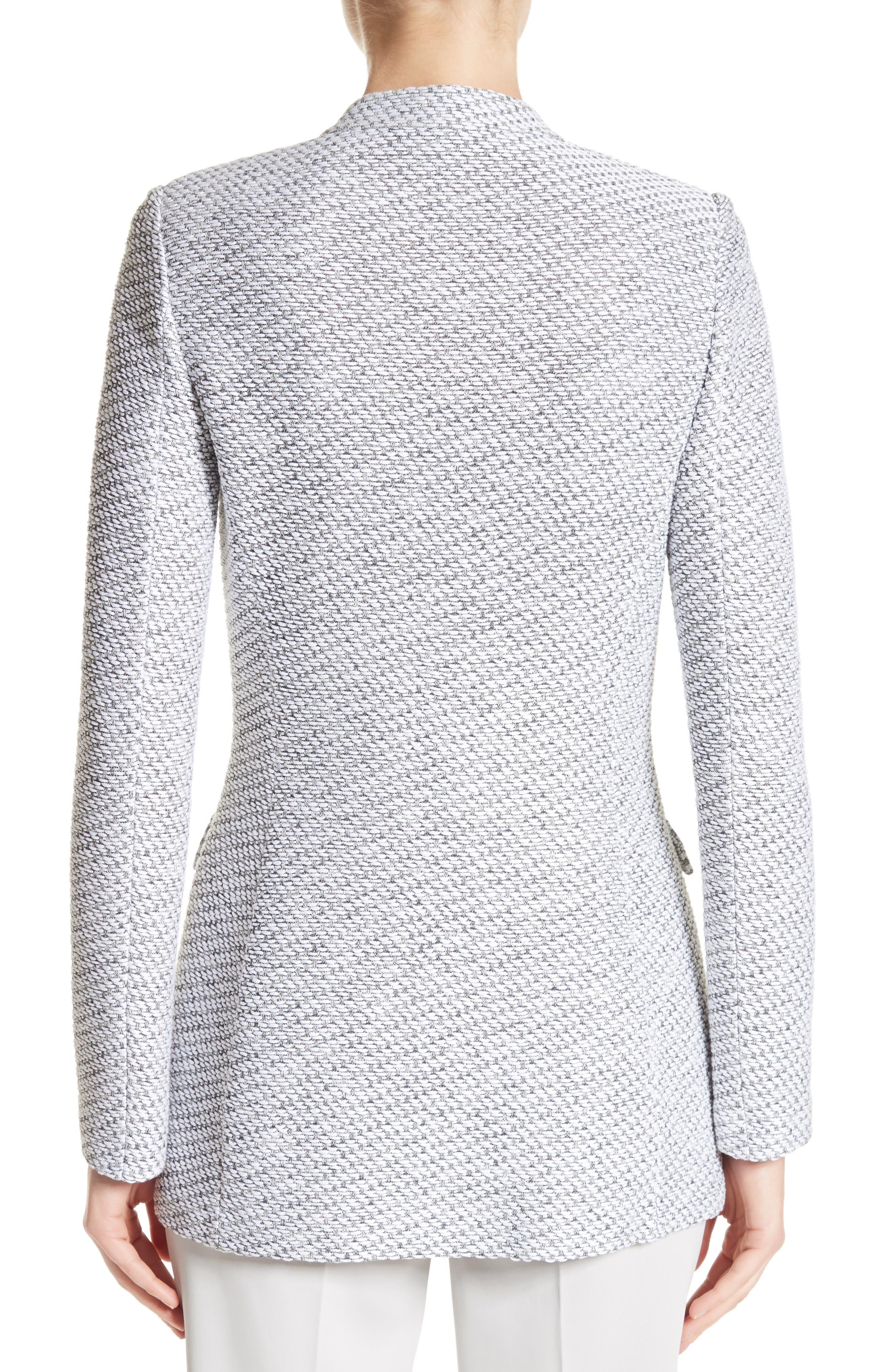 Gyan Knit Jacket,                             Alternate thumbnail 2, color,                             020