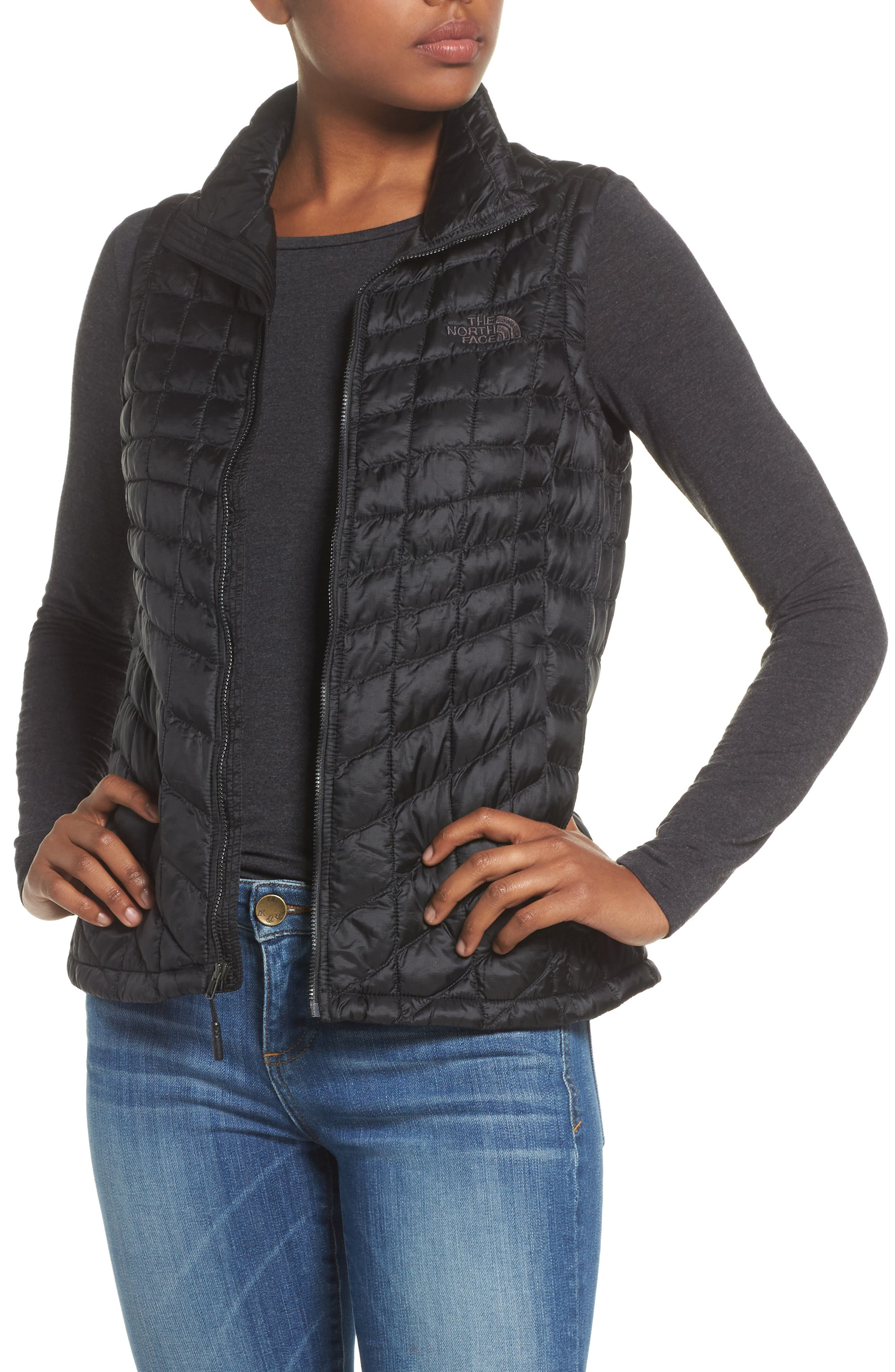ThermoBall PrimaLoft<sup>®</sup> Vest,                             Main thumbnail 2, color,