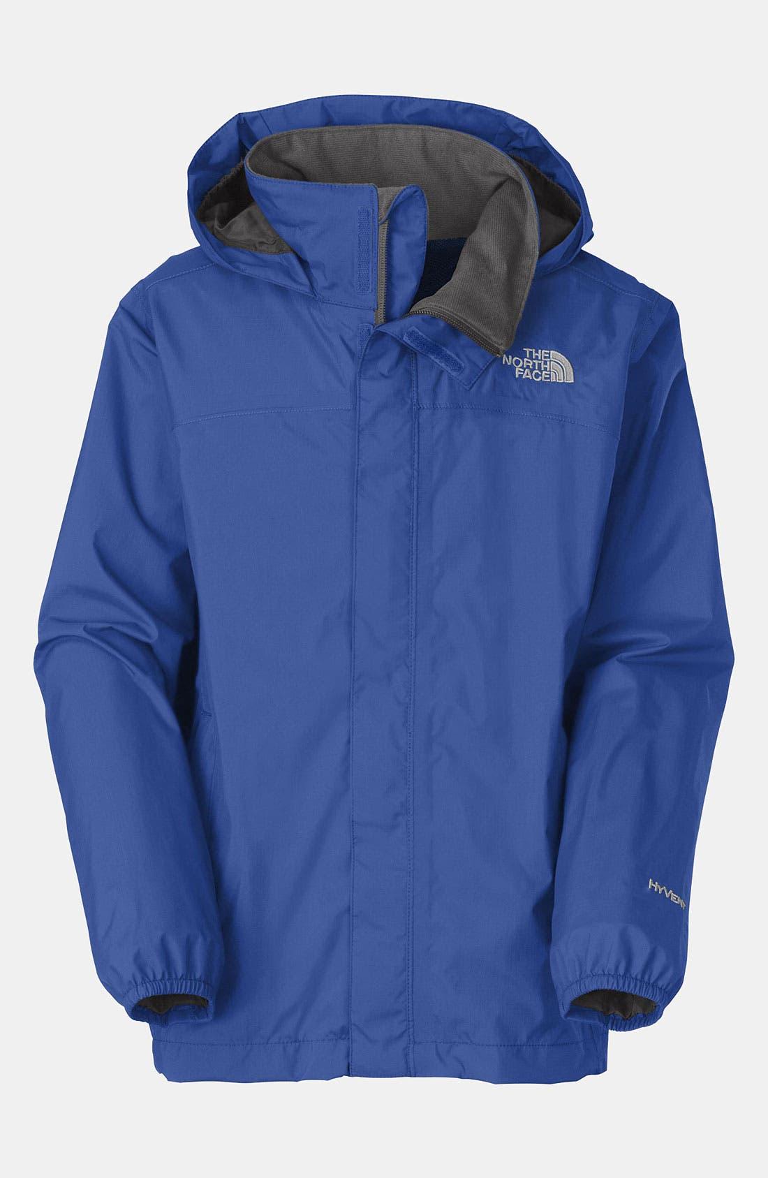 'Resolve' Waterproof Jacket,                             Main thumbnail 24, color,
