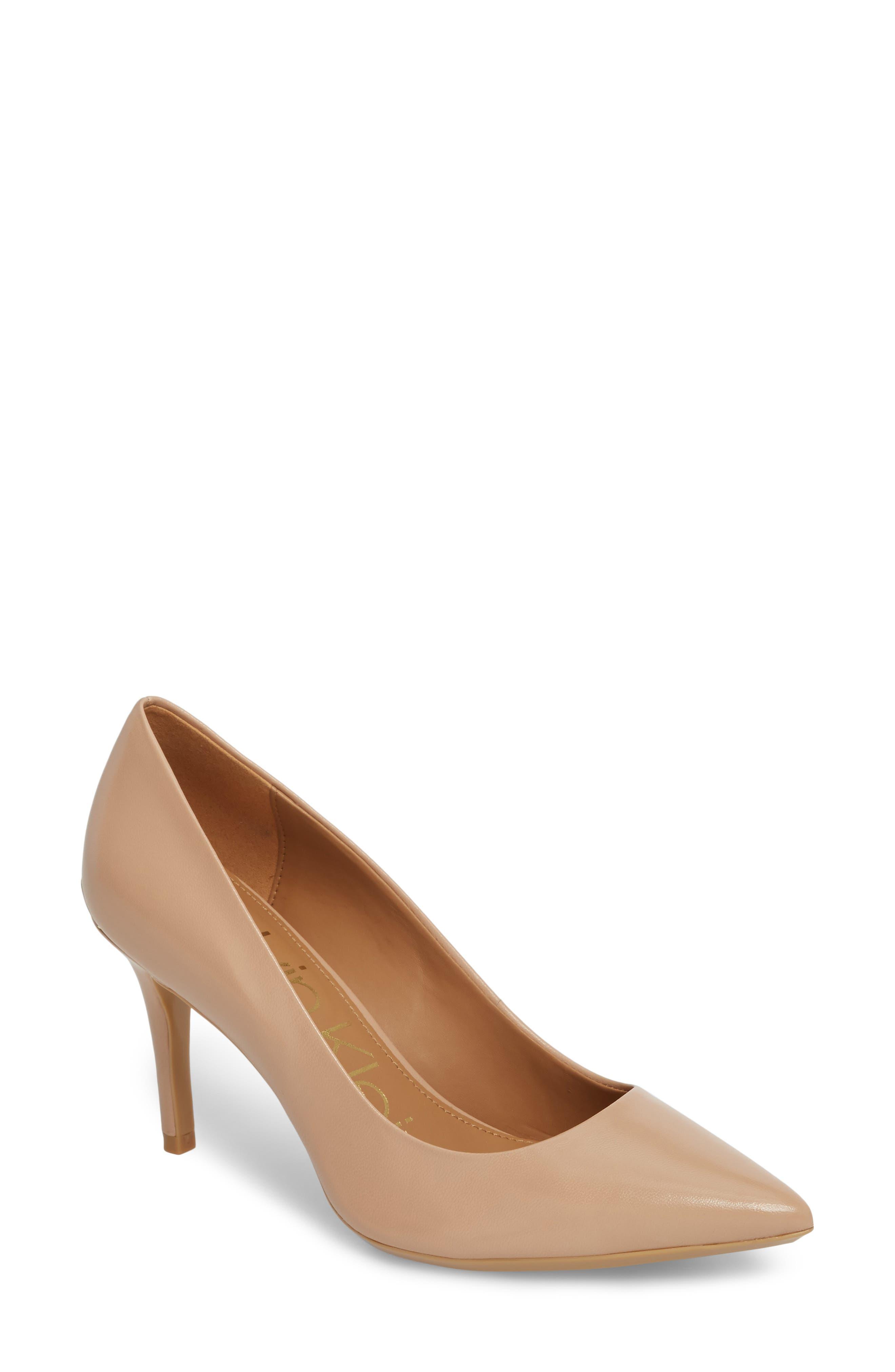 Calvin Klein Women s Shoes 078673335f5