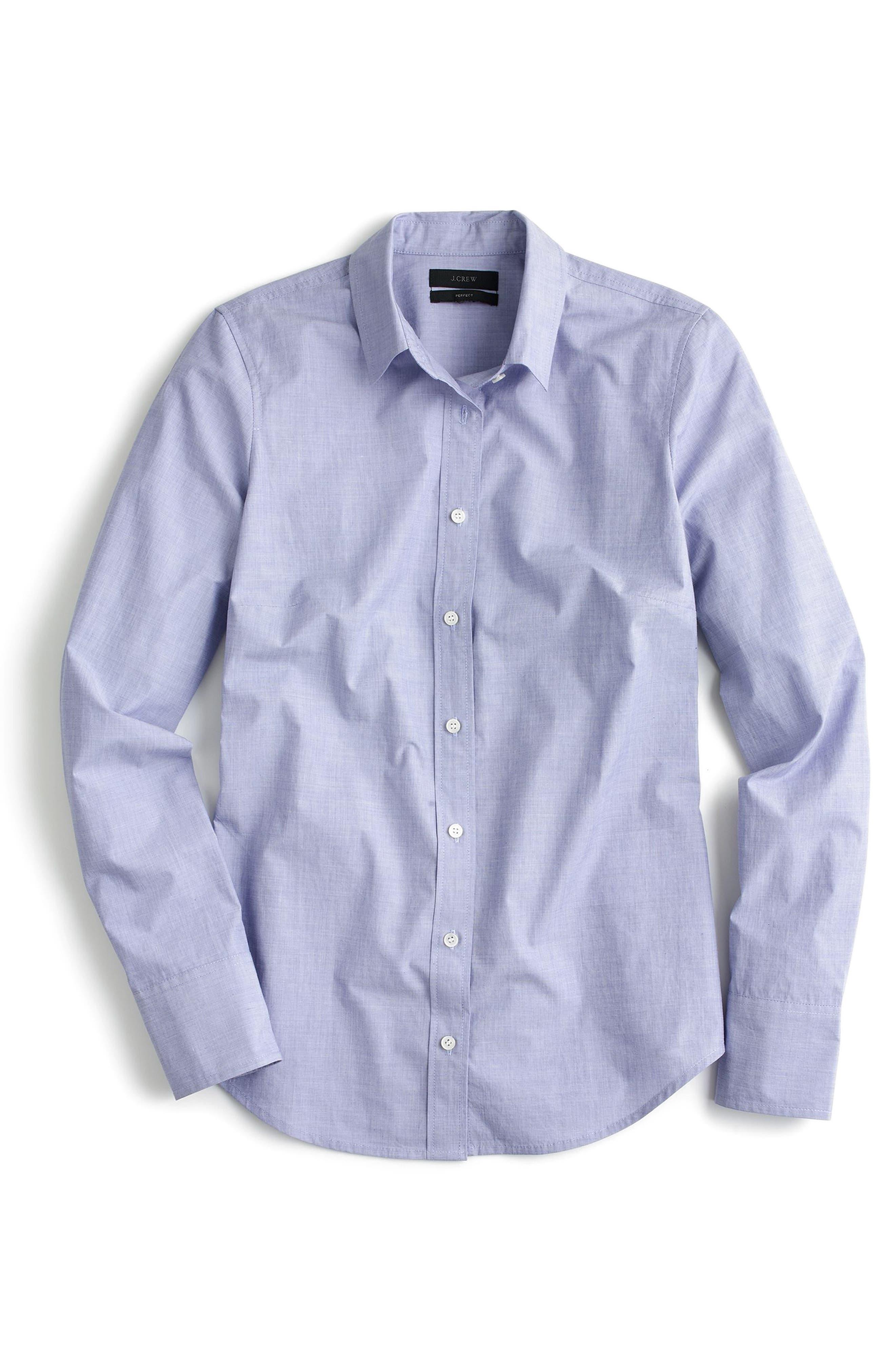 New Perfect Shirt,                             Main thumbnail 1, color,                             500