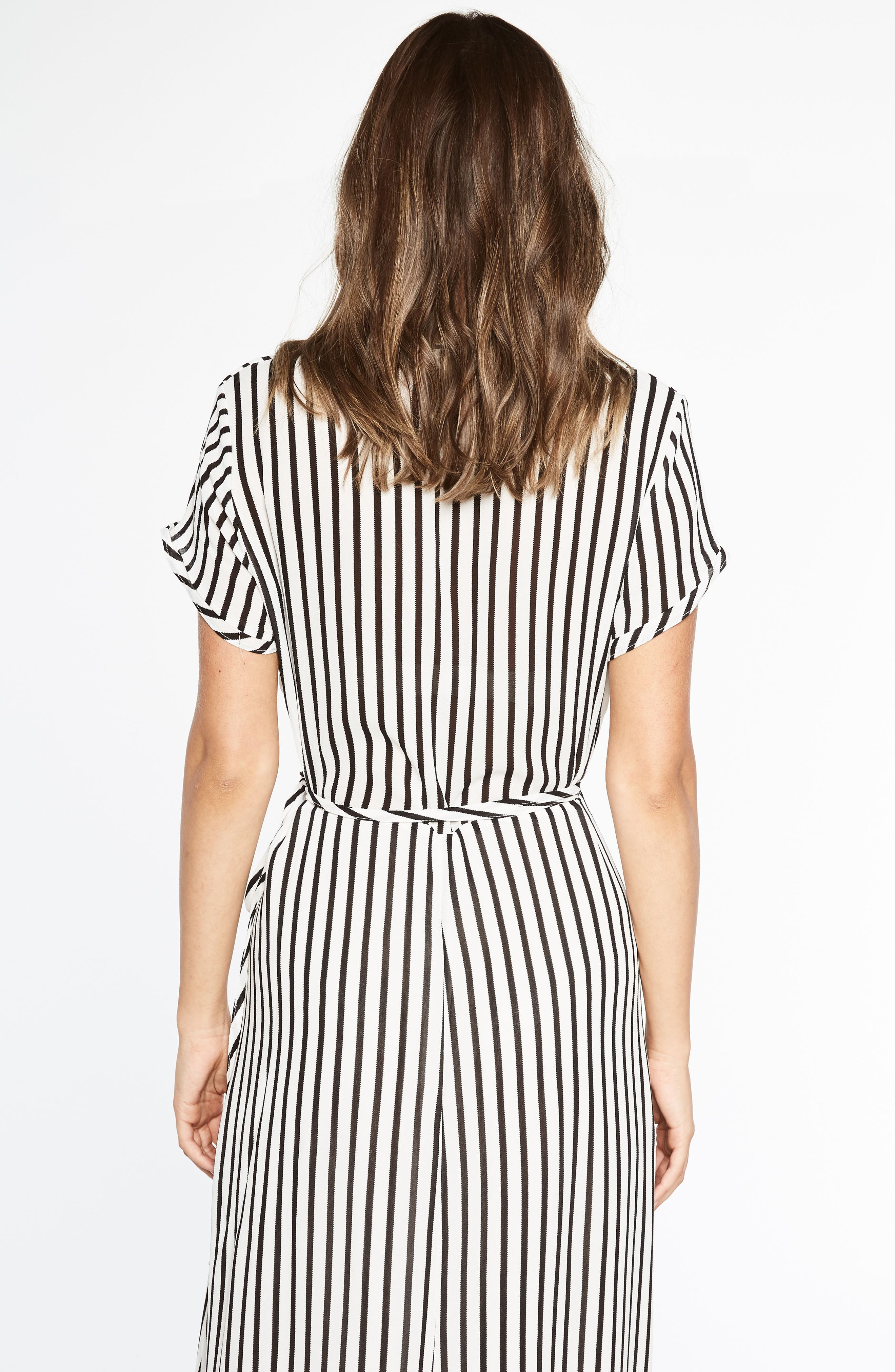 Adie Maxi Wrap Dress,                             Alternate thumbnail 8, color,                             013