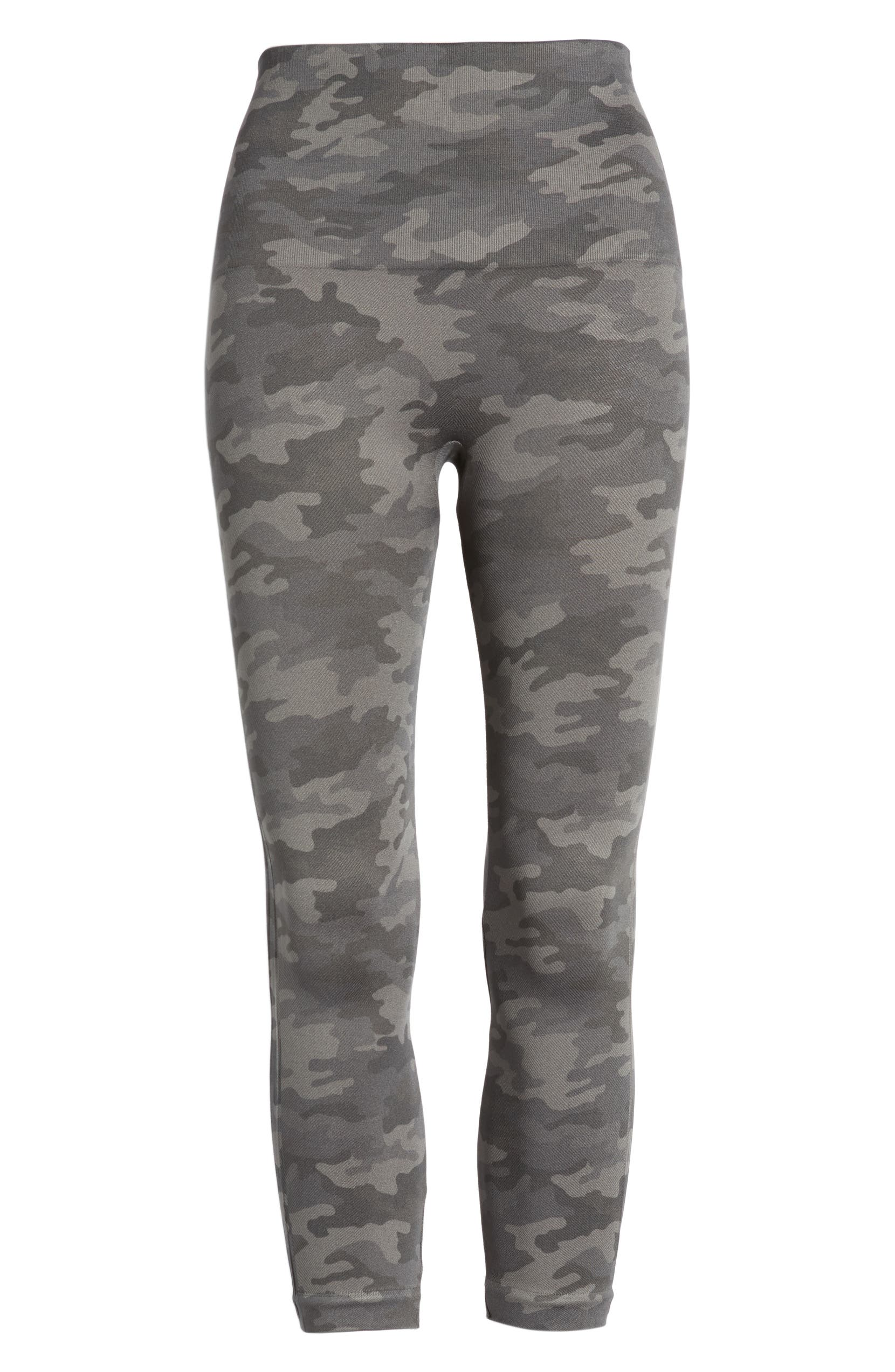 6e9911c5b3c SPANX® Seamless Crop Leggings (Plus Size)
