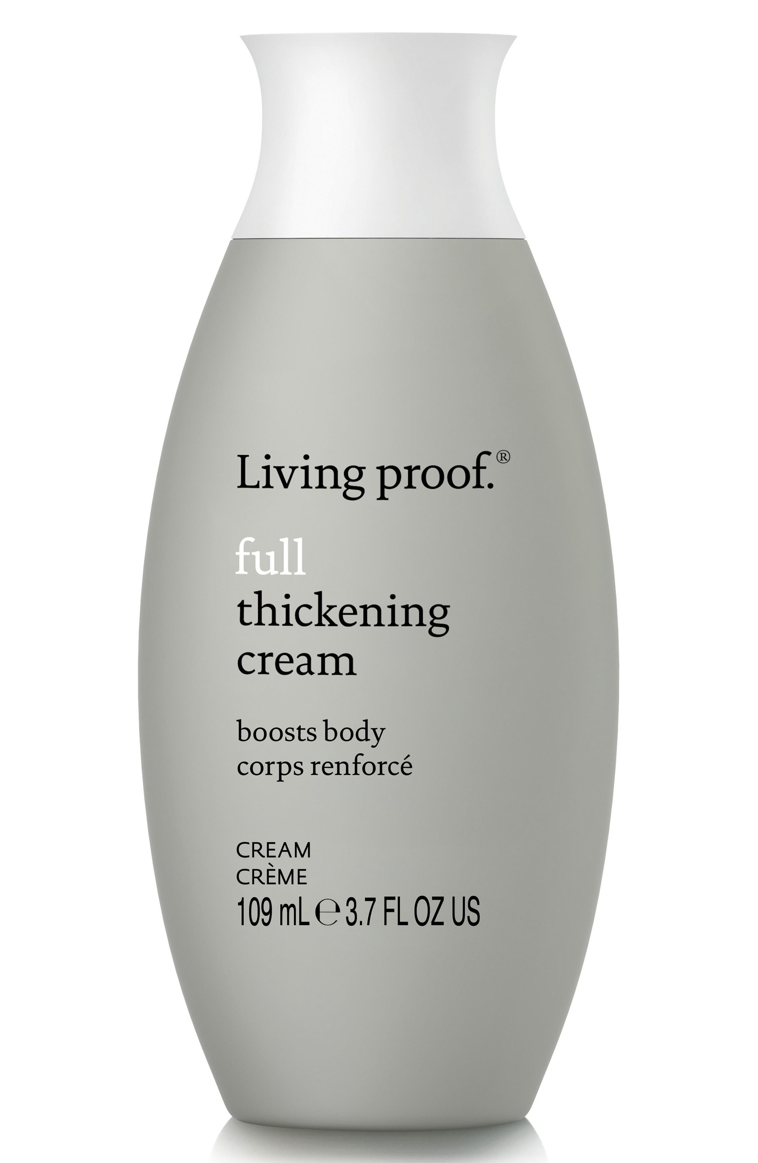 Full Thickening Cream,                             Alternate thumbnail 2, color,                             NO COLOR