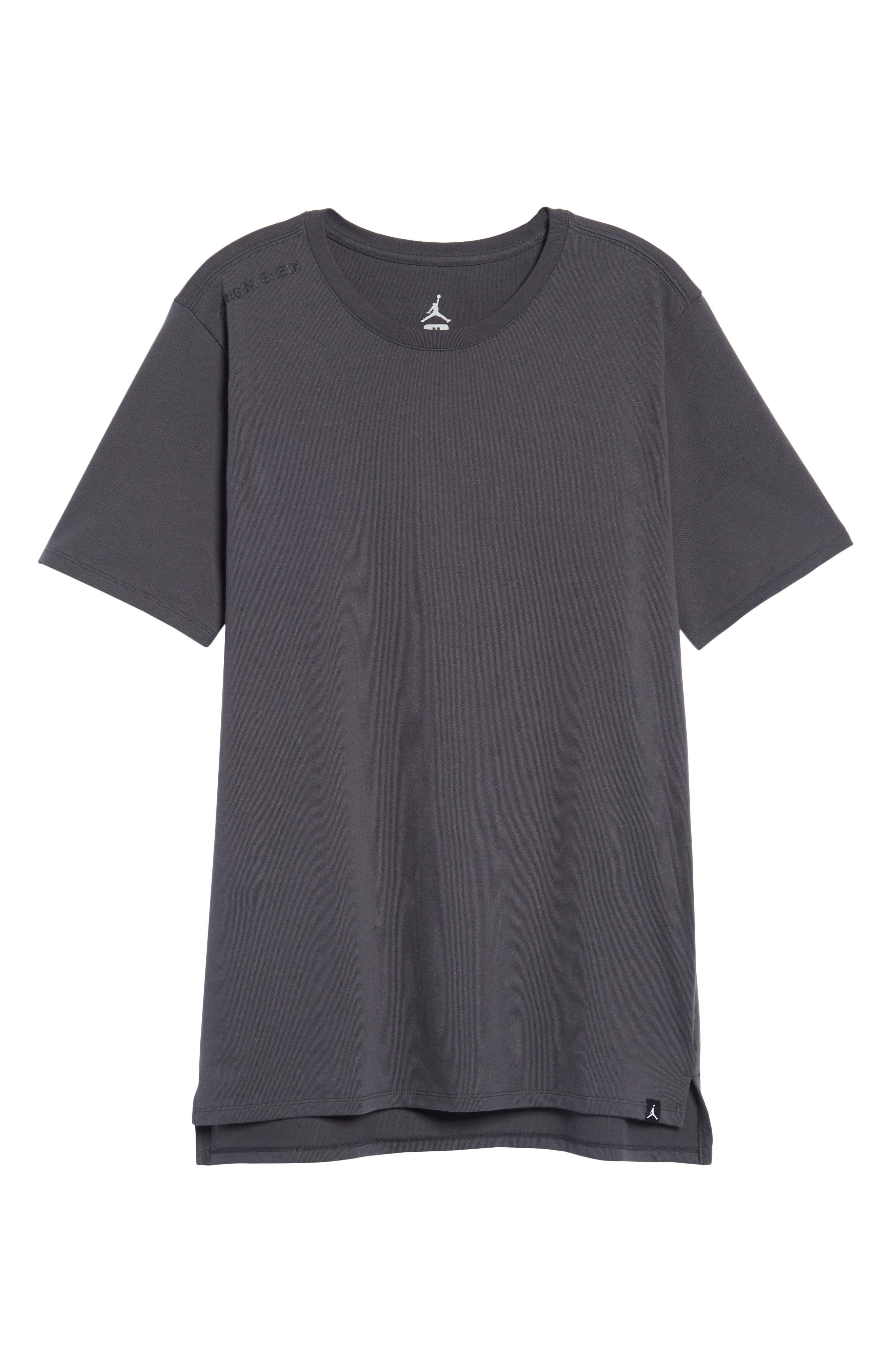 Sportswear 23 Engineered T-Shirt,                             Alternate thumbnail 6, color,                             060