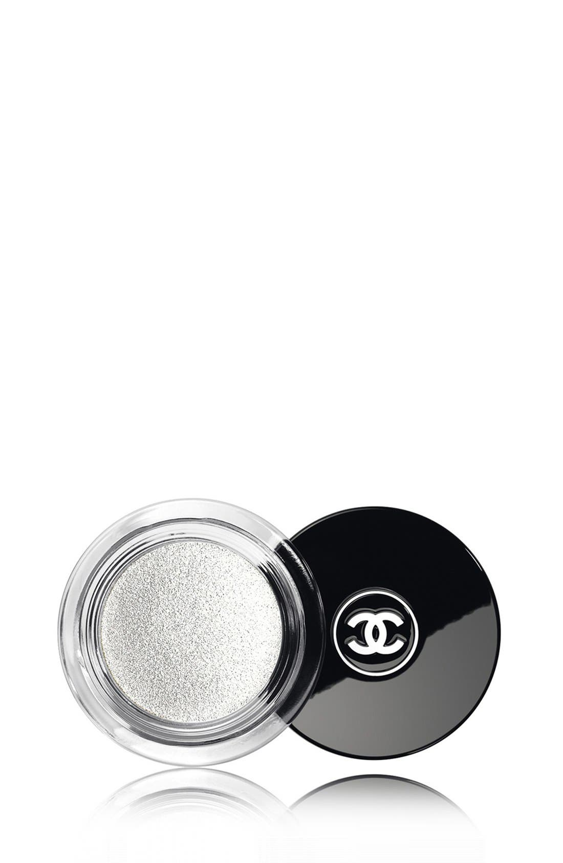 ILLUSION D'OMBRE<br />Long-Wear Luminous Eyeshadow,                         Main,                         color,