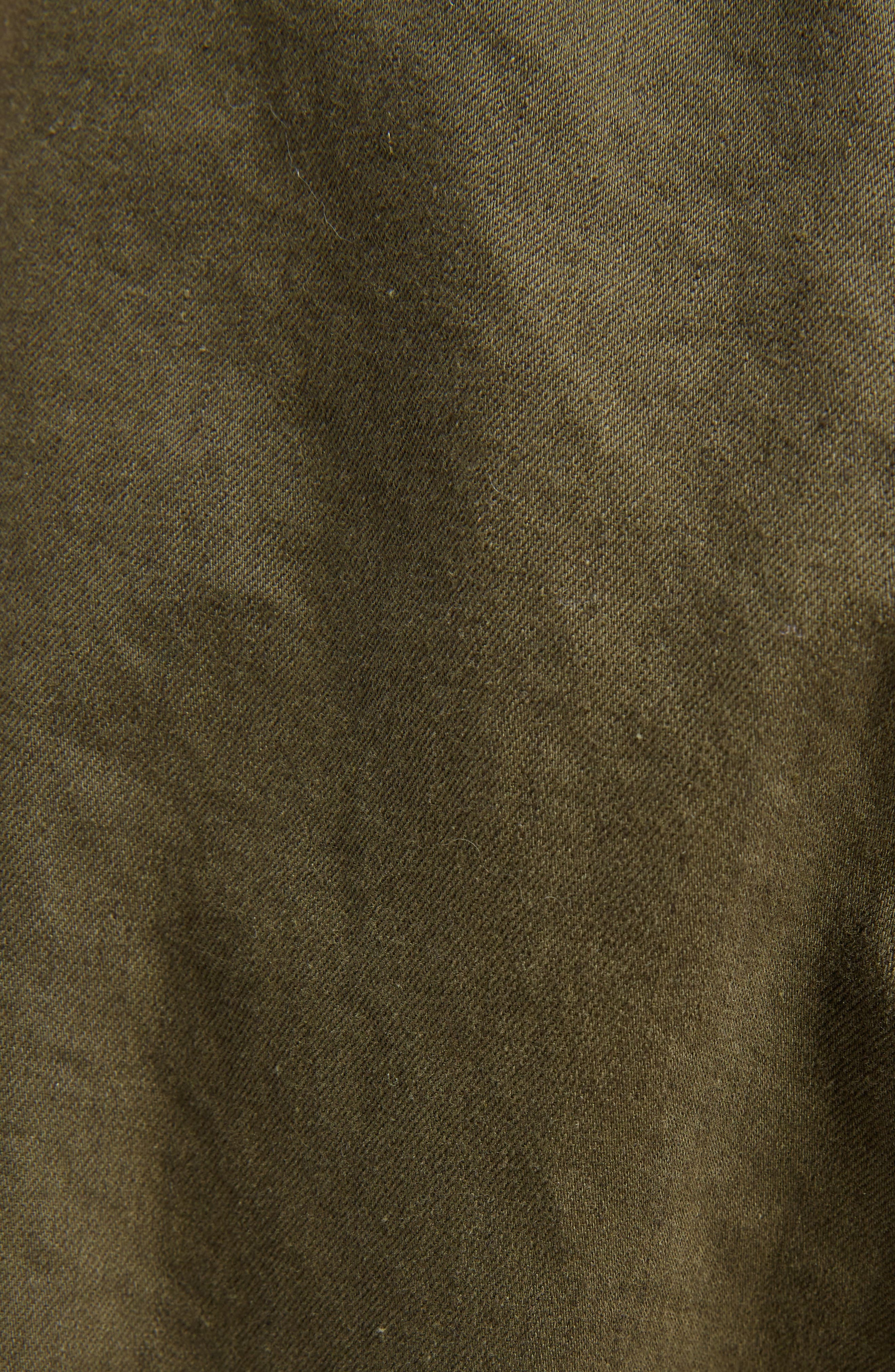 Dart Front Drawstring Pants,                             Alternate thumbnail 5, color,                             300