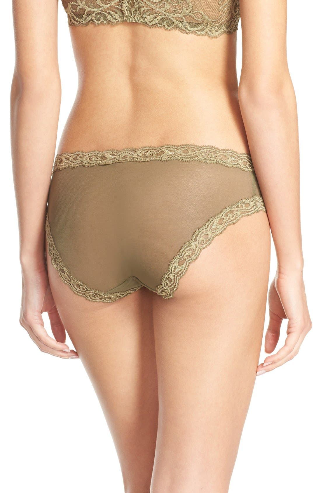 Feathers Hipster Briefs,                             Alternate thumbnail 364, color,