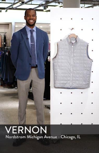 Seneca Quilted Vest, sales video thumbnail