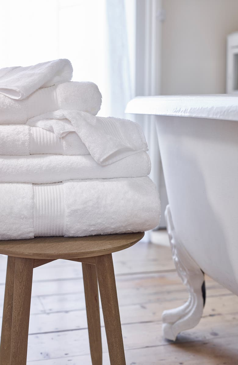 The White Company Egyptian Cotton Bath Mat | Nordstrom