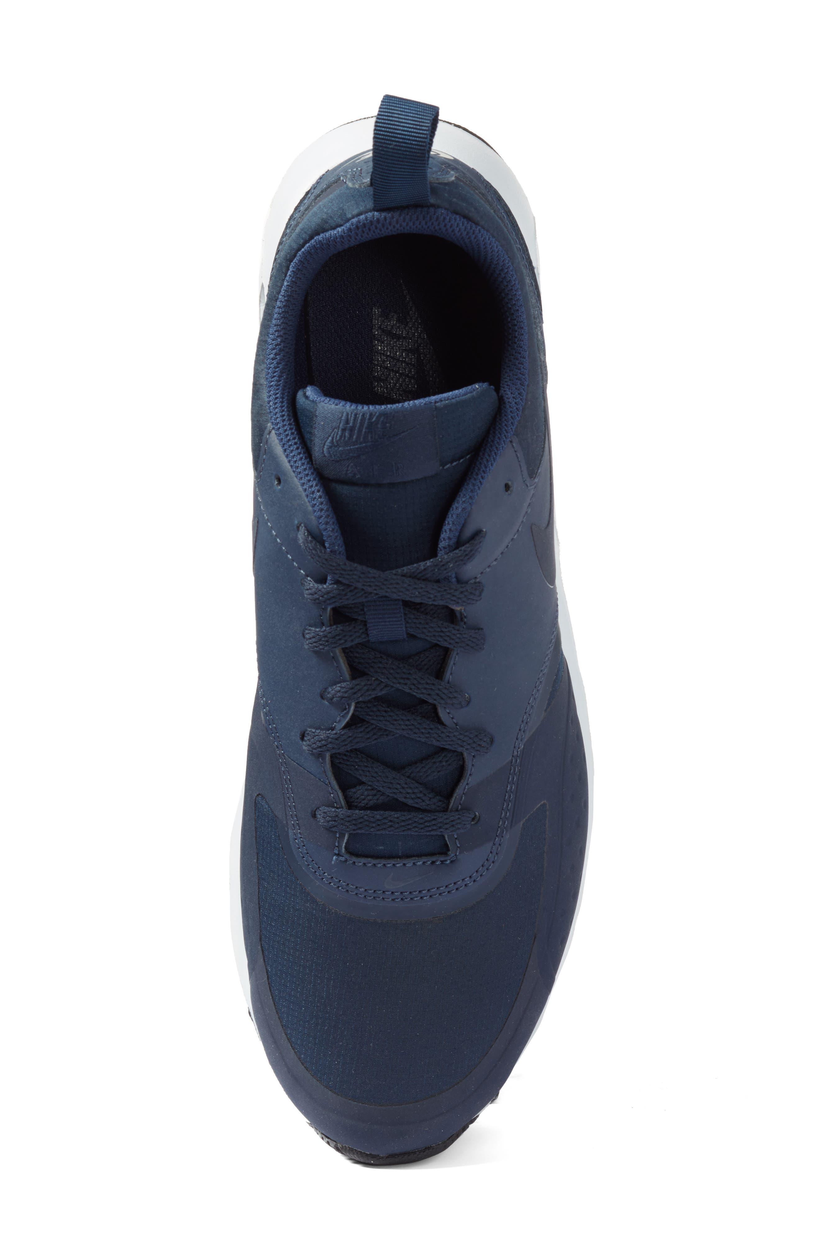Air Max Vision Premium Sneaker,                             Alternate thumbnail 5, color,                             400