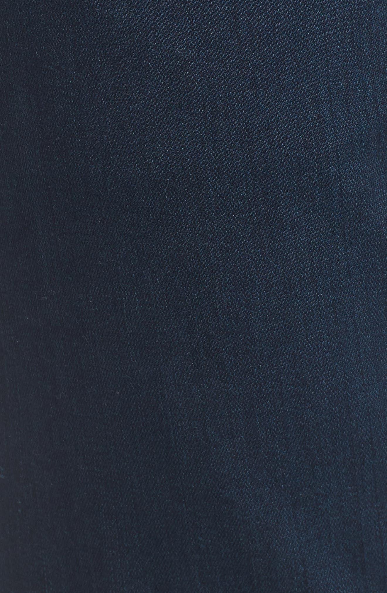 Transcend - Federal Slim Straight Leg Jeans,                             Alternate thumbnail 5, color,                             ARLO
