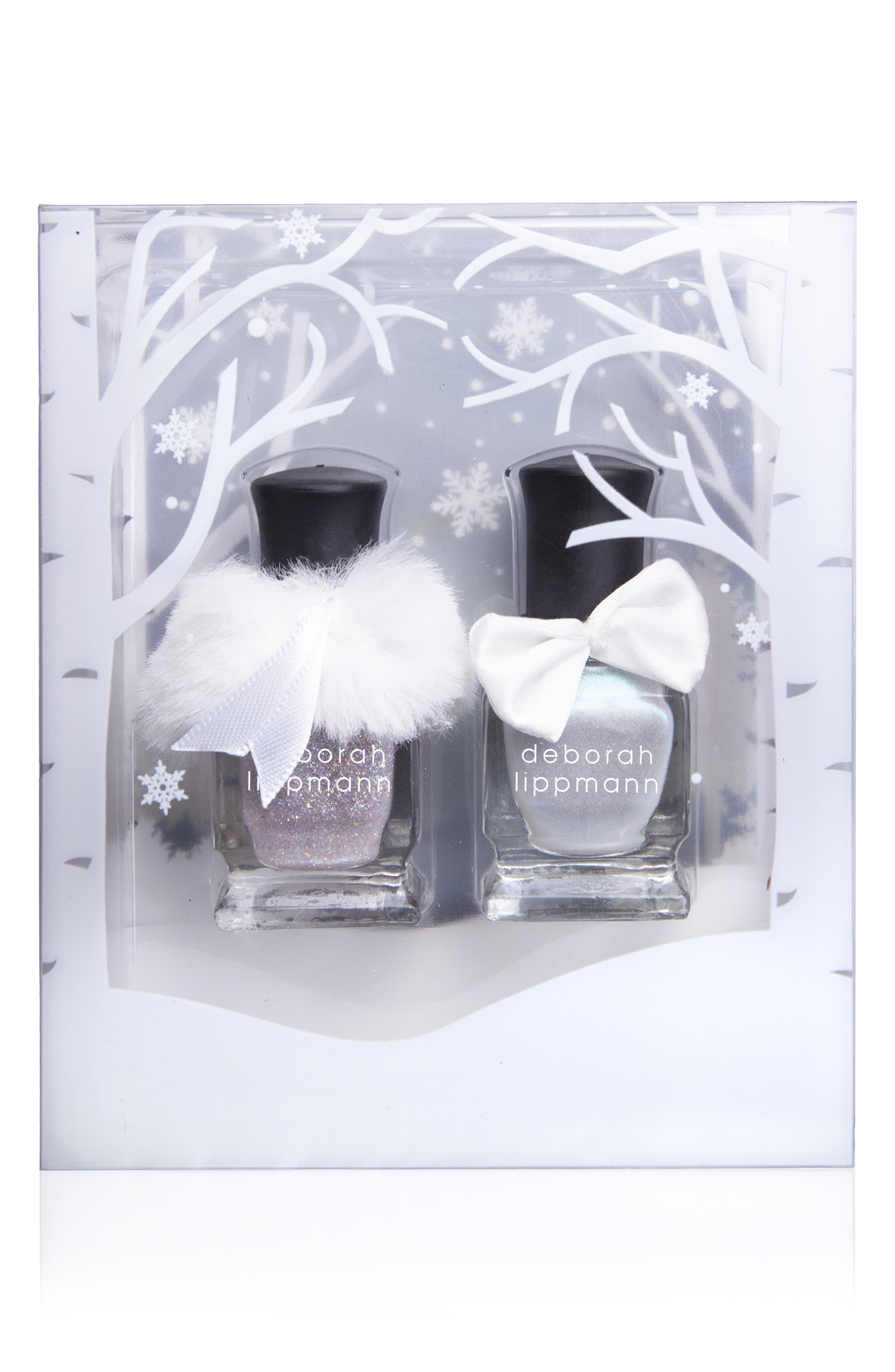 Winter Romance Gel Lab Pro Nail Color Duo,                             Alternate thumbnail 2, color,                             000