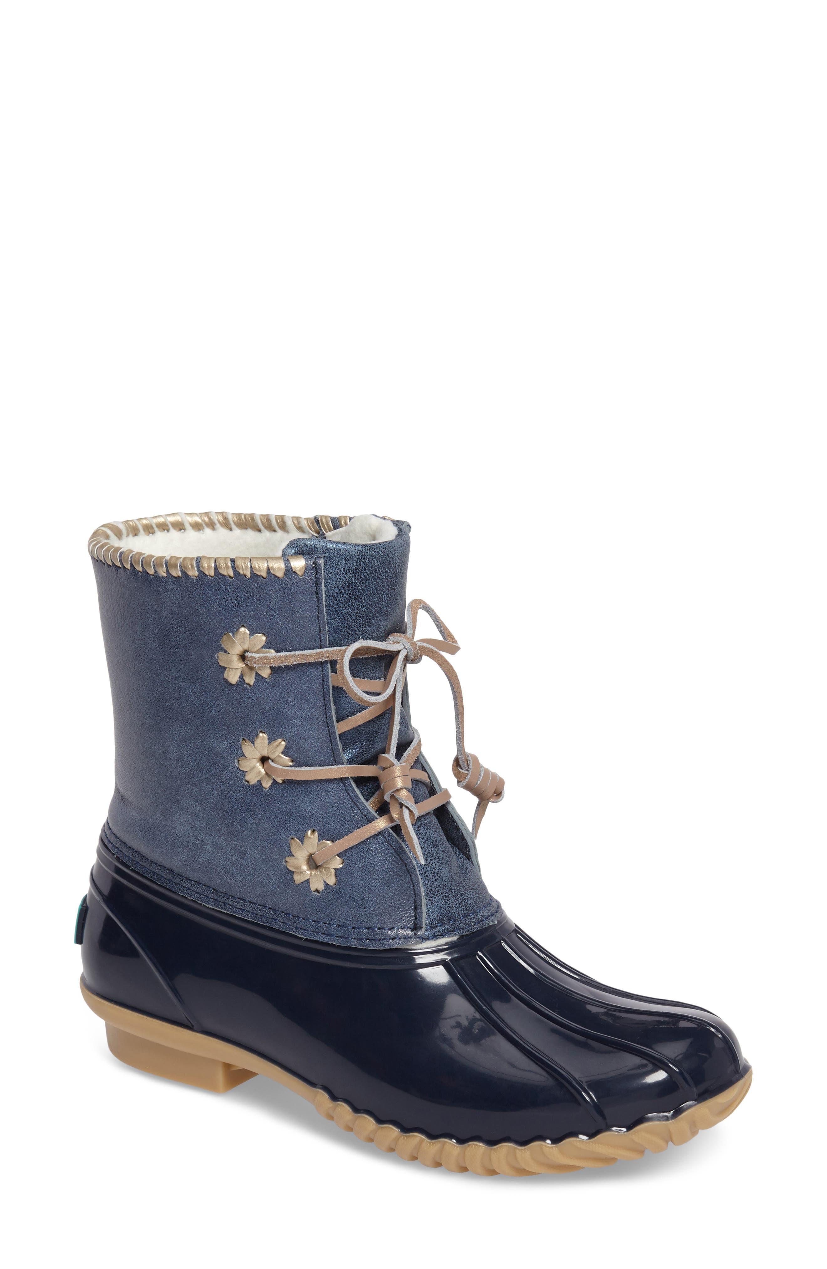 'Chloe' Rain Boot,                             Main thumbnail 6, color,