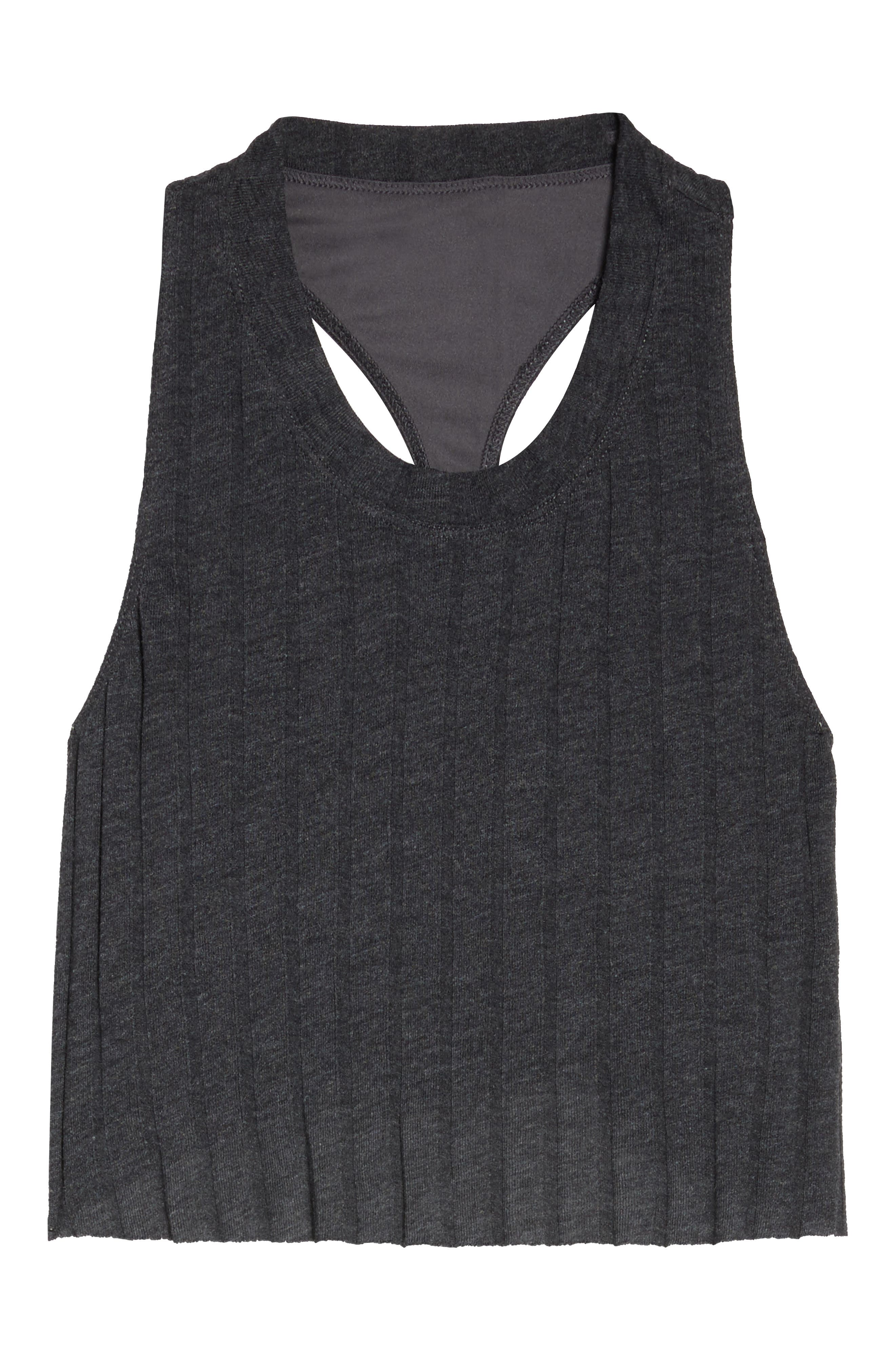 Ethereal Tank with Bra,                             Alternate thumbnail 12, color,