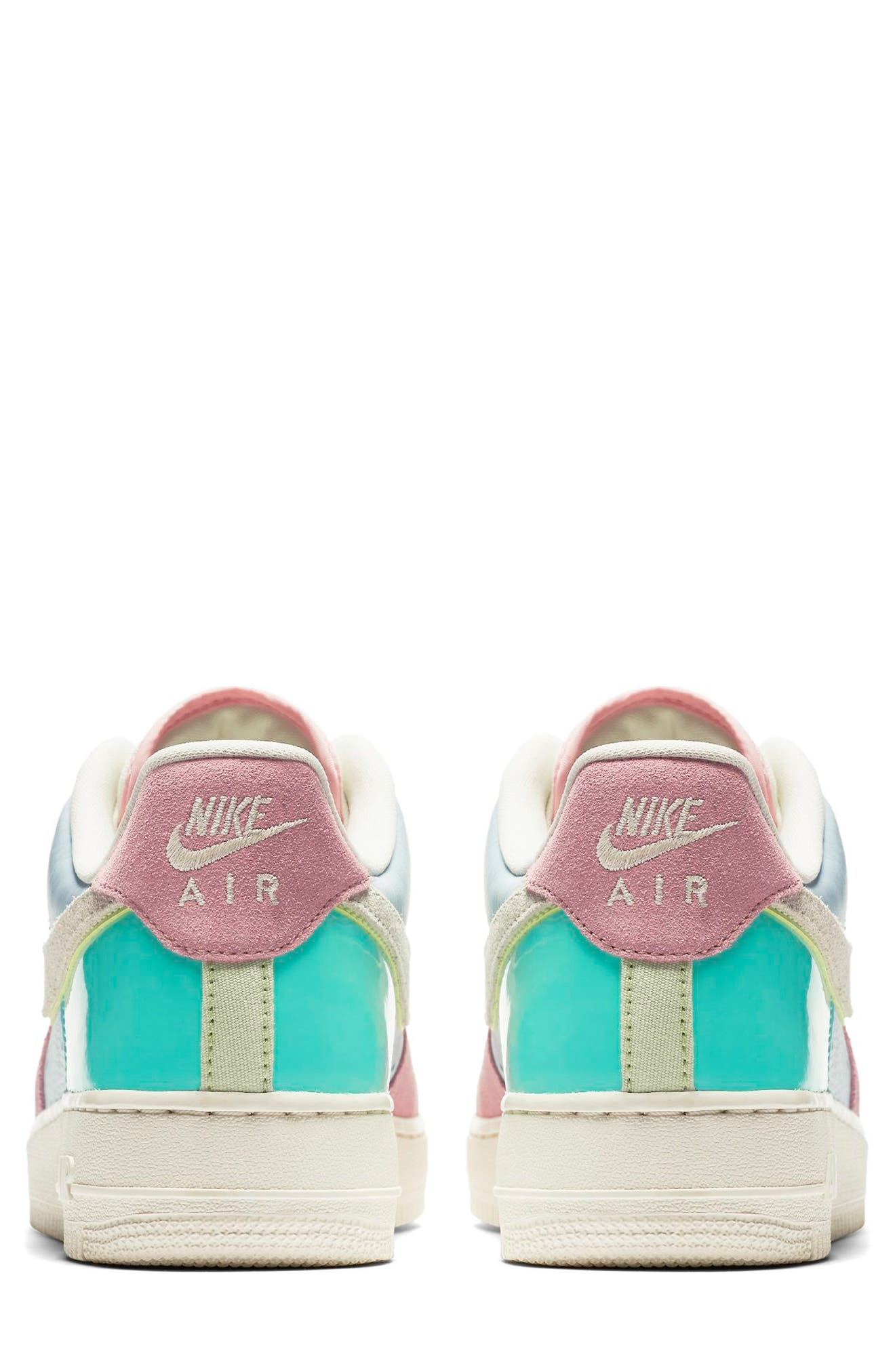 Air Force 1 '07 QS Sneaker,                             Alternate thumbnail 8, color,