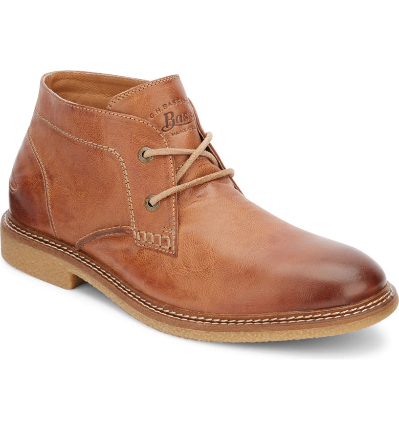 G.h. Bass & Co. 'BENNETT' CHUKKA BOOT