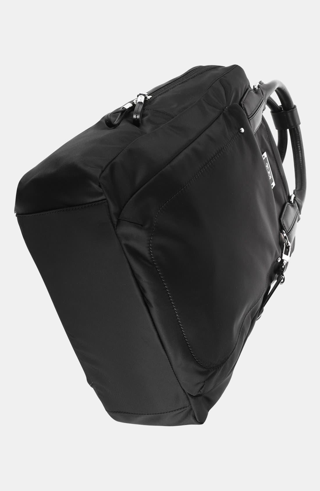 TUMI,                             'Voyager - Ascot' Convertible Backpack,                             Alternate thumbnail 3, color,                             001