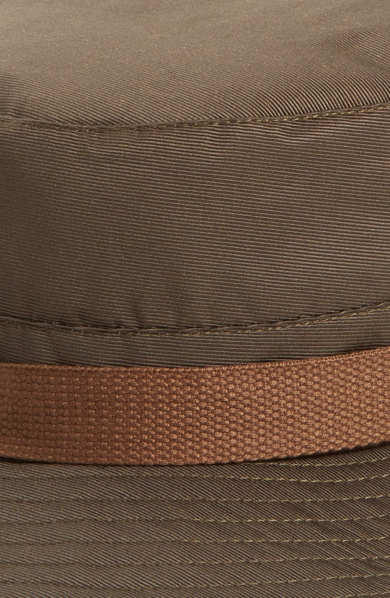 Ration Bucket Hat,                             Alternate thumbnail 2, color,