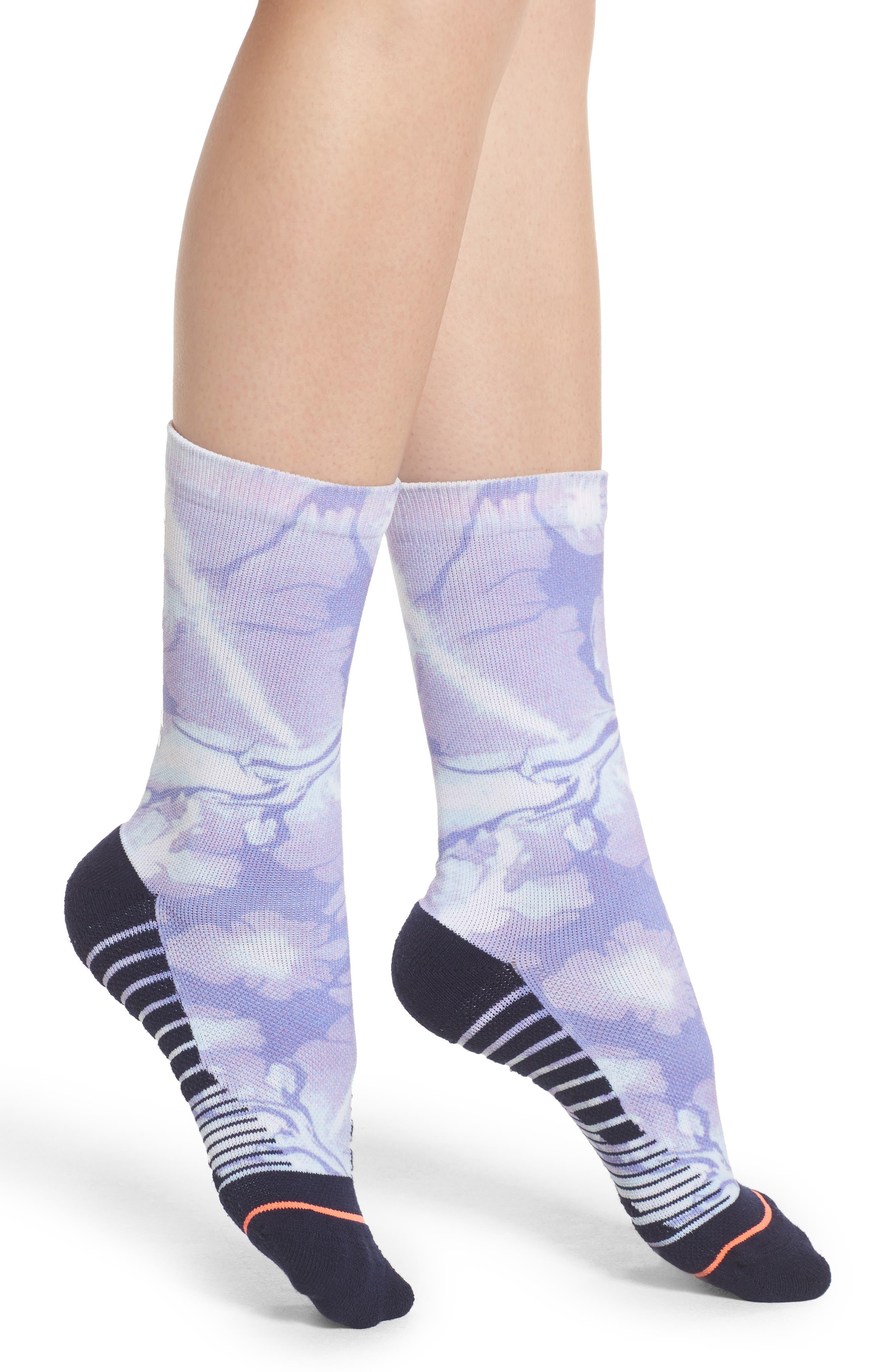 Squat Goals Training Socks,                         Main,                         color, 500